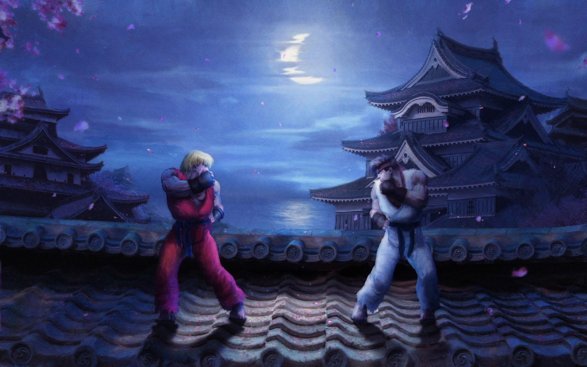 Street fighter wallpapers 67 images - Street fighter 2 wallpaper hd ...