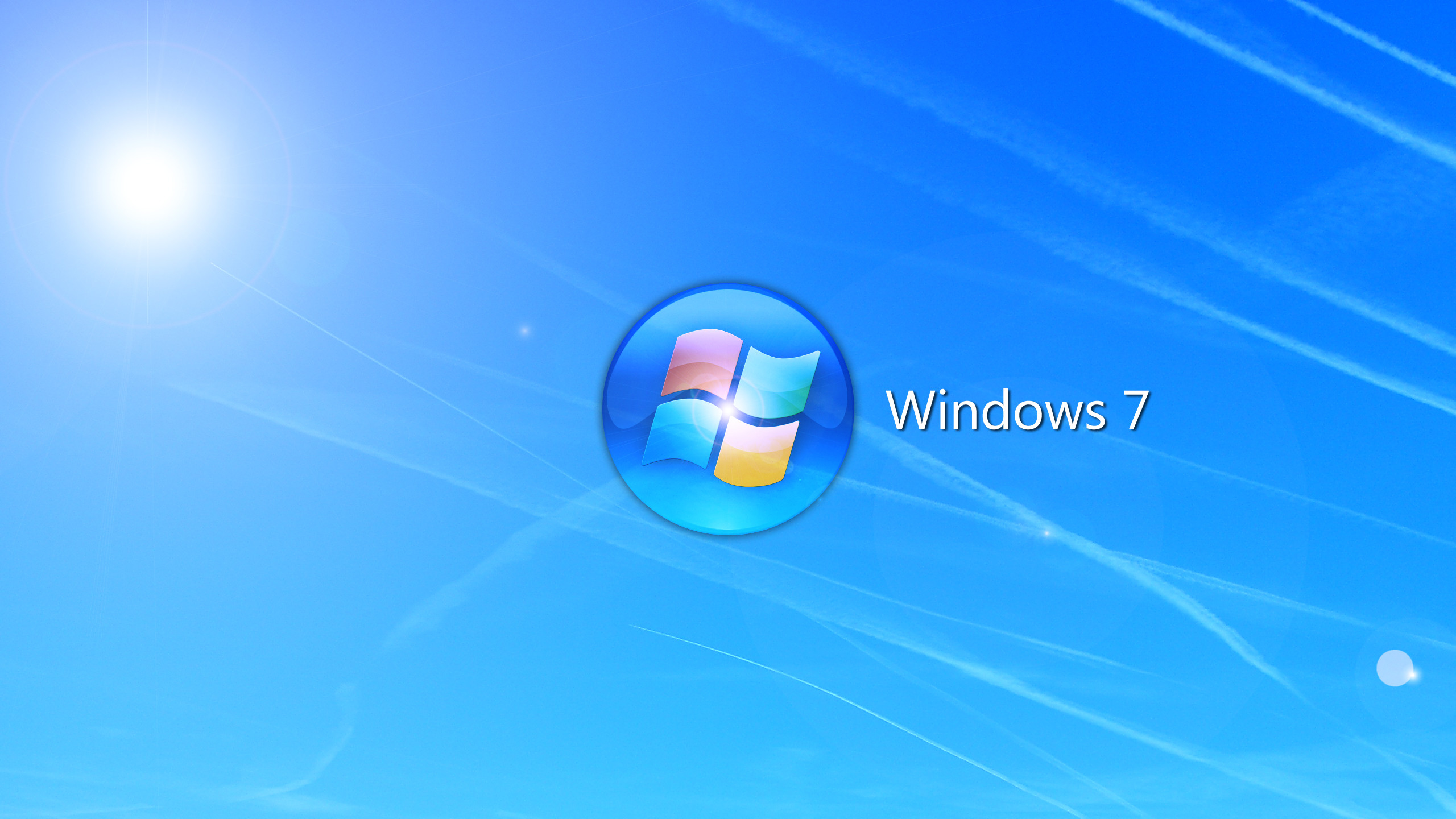 2560x1440 Windows 7 Backgrounds Themes (55 Wallpapers)
