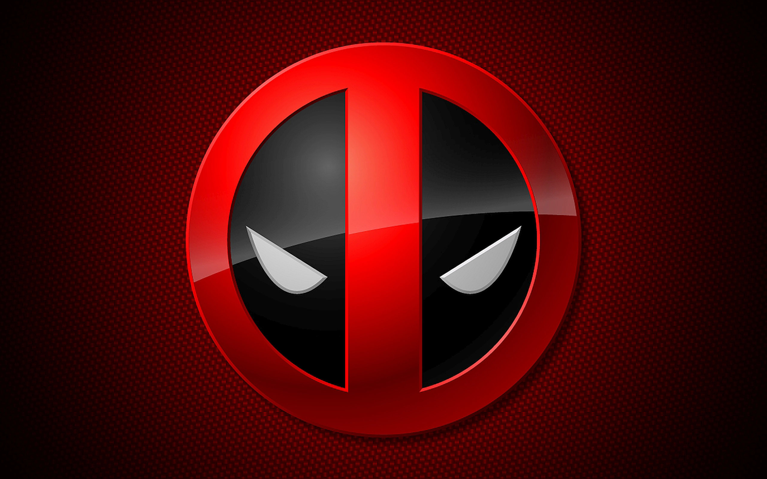 2560x1600 Deadpool Widescreen Wallpaper