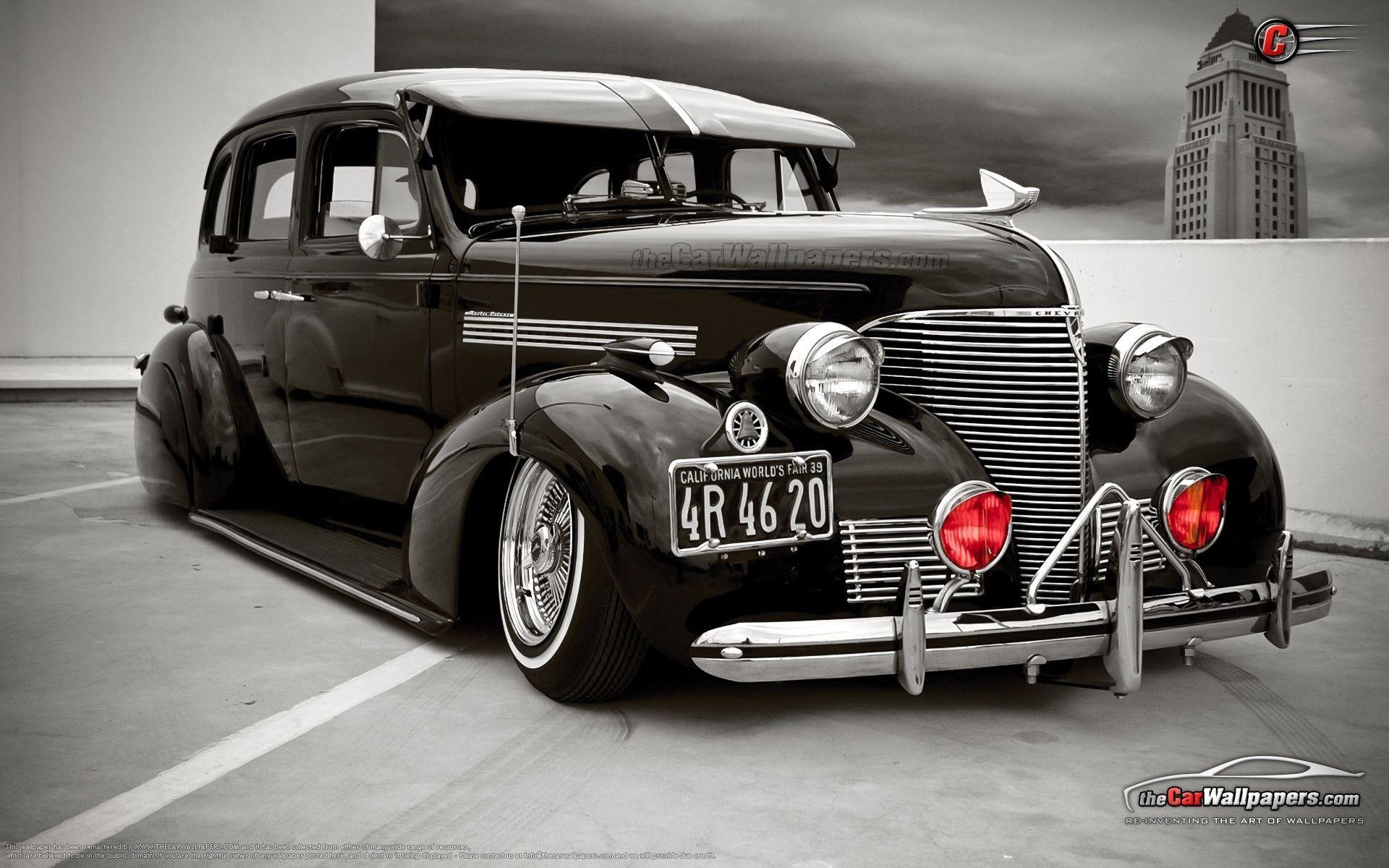 1920x1200 Retro rat rods hot classic custom tuning wallpaper |  .