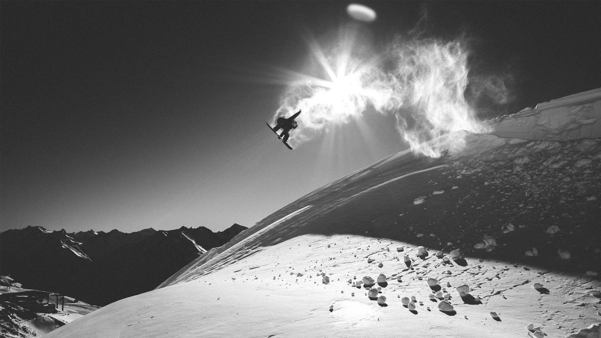 Extreme Skiing Wallpaper: Extreme Snowboarding Wallpapers (62+ Images