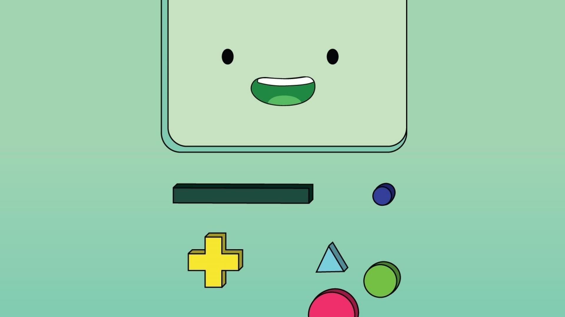 1920x1080  Adventure time bmo wallpaper | (33034)