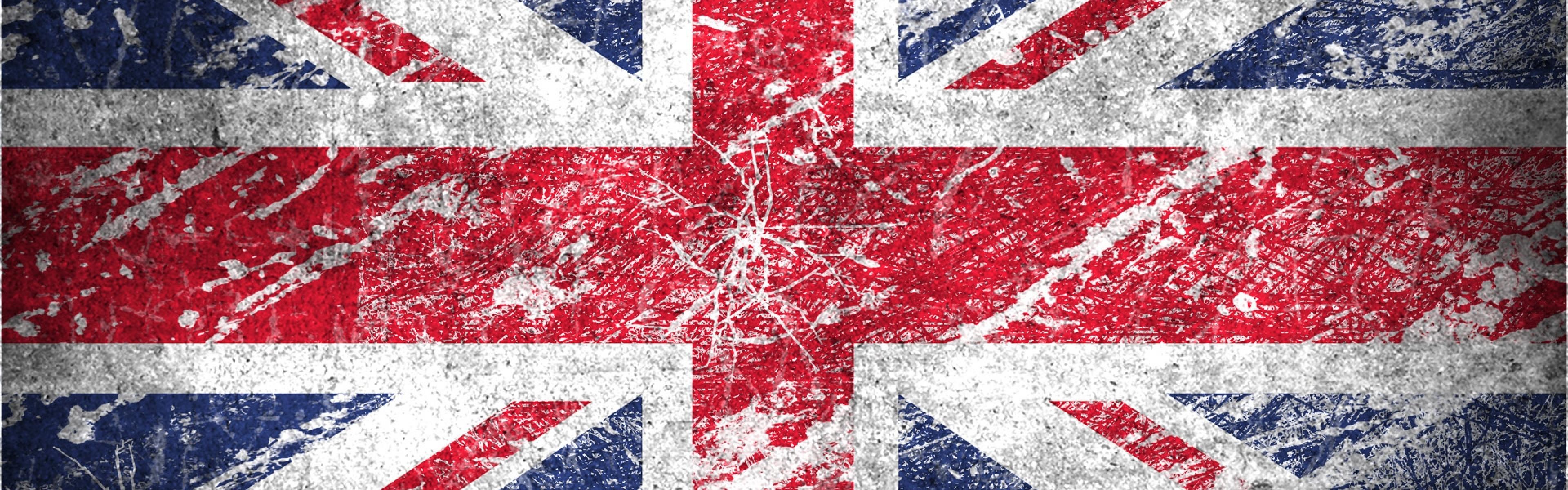 Vintage British Flag Wallpaper British Flag Wallpaper...