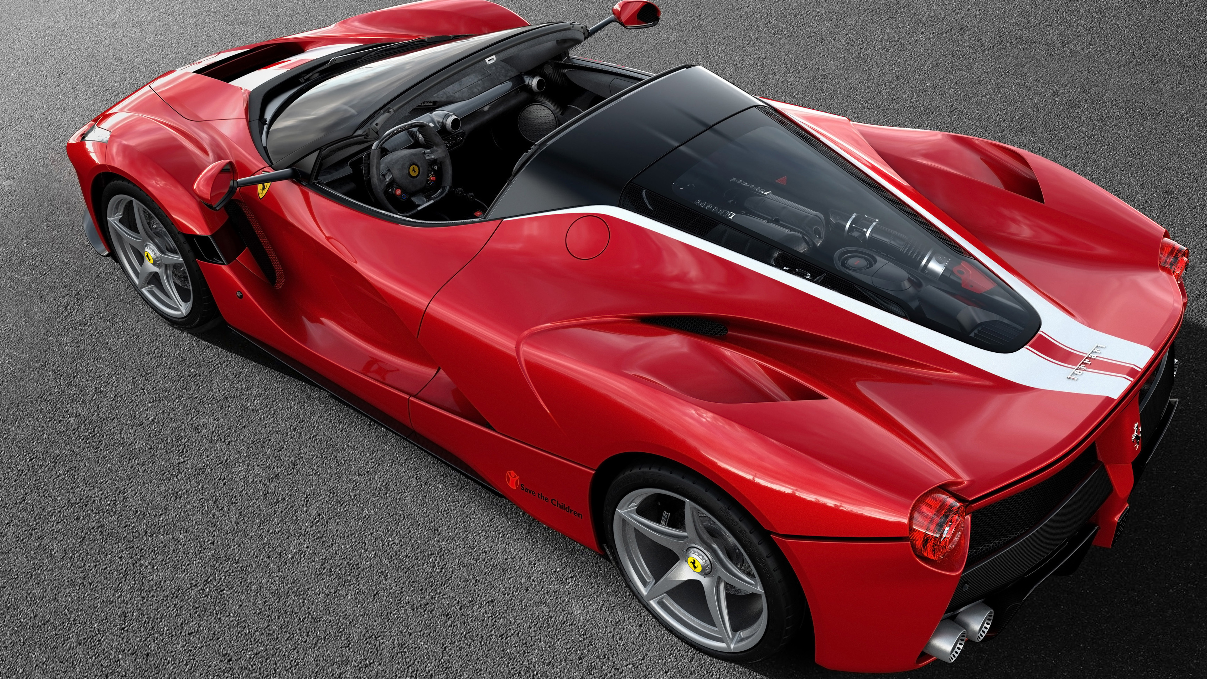 Ferrari Laferrari Wallpapers 77 Images