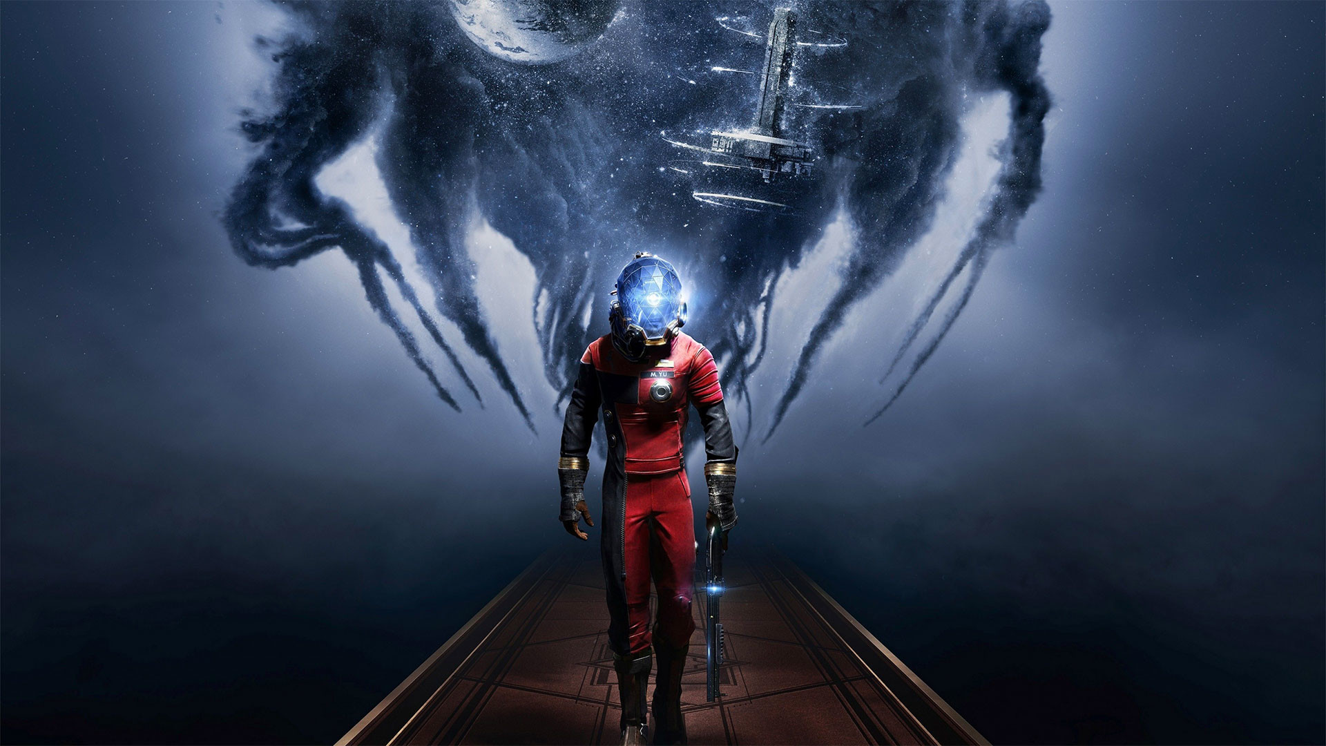 1920x1080 Prey 4K Wallpaper | Prey 1080p Wallpaper ...