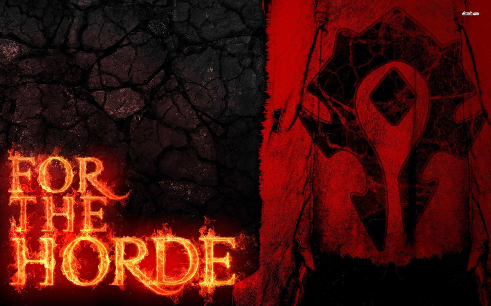 1920x1200 Horde Logo Wallpapers Wallpaper | HD Wallpapers | Pinterest | Horde,  Wallpaper and Warcraft movie
