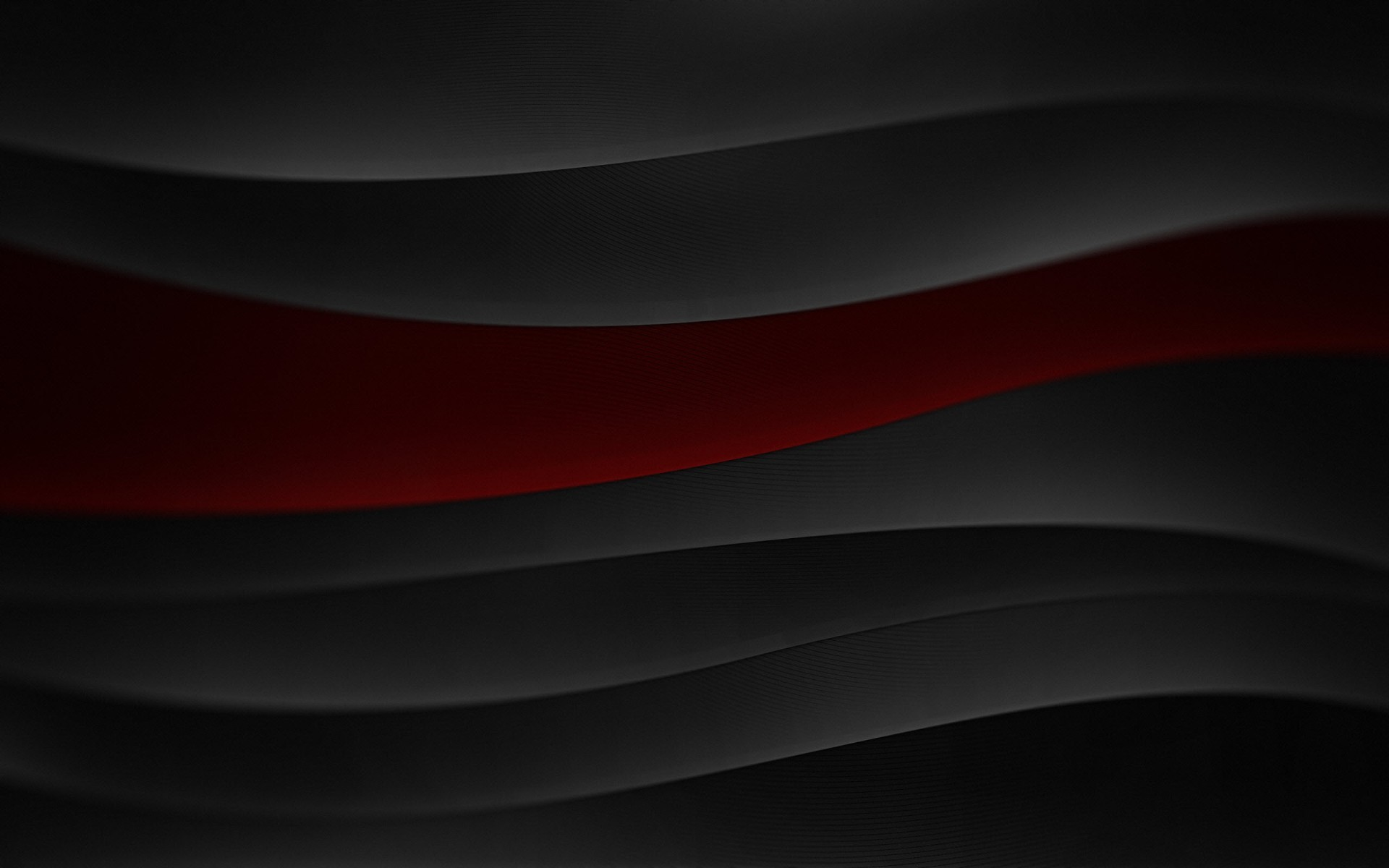 1920x1080 Windows 7 Wallpaper Black And Red