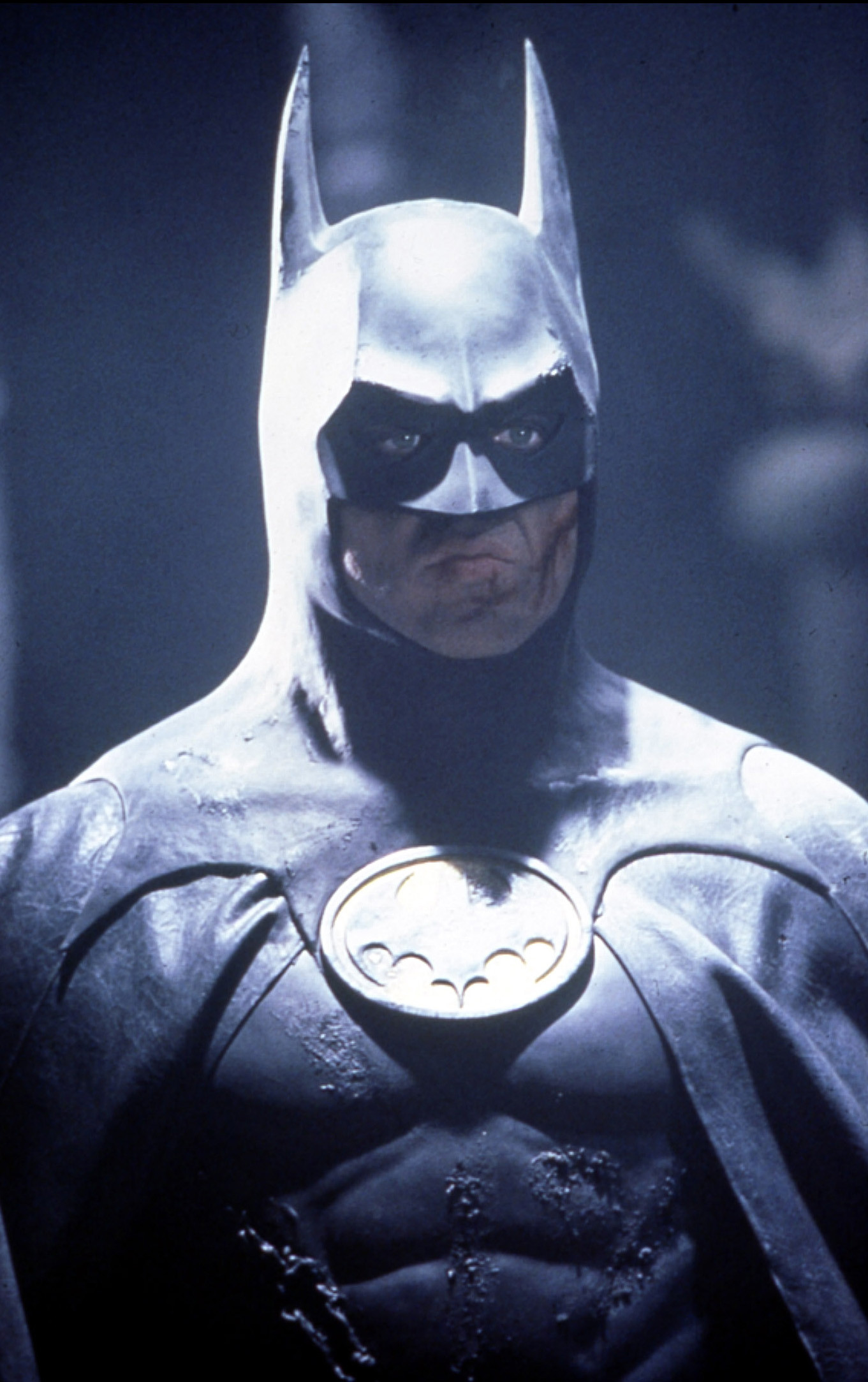 1361x2167 Image - Michael Keaton as Batman (1989).jpg | Batman Wiki | FANDOM powered  by Wikia