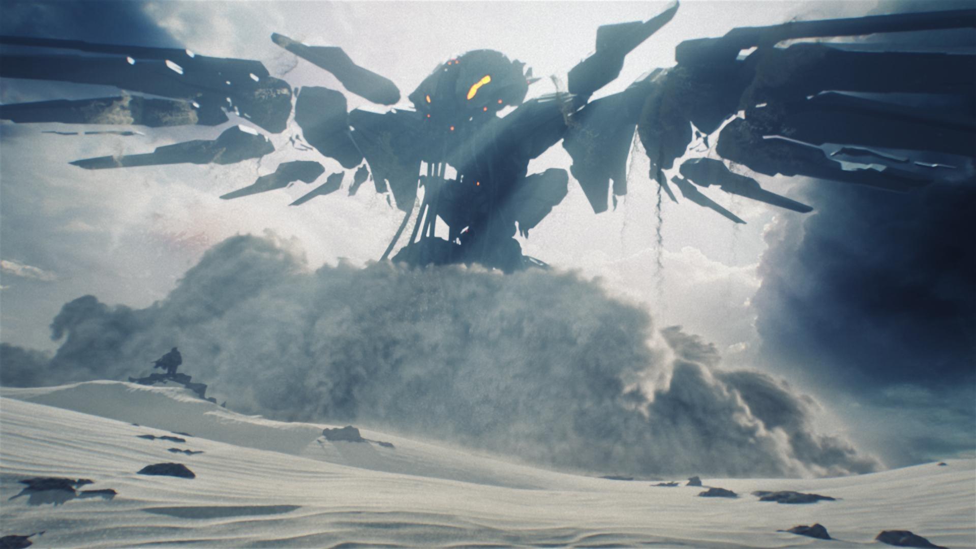 Halo 5 Guardians Wallpaper 1080p (81+ images)