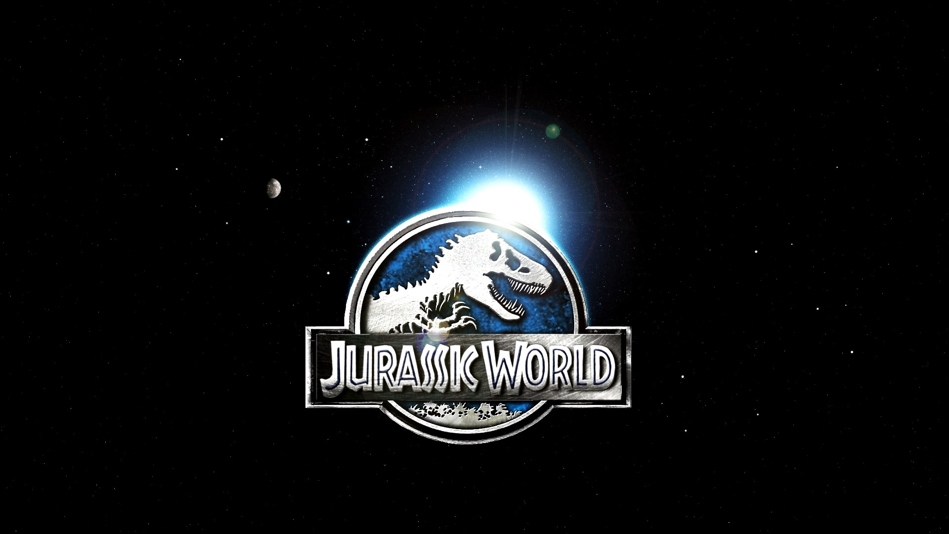 Jurassic World Movie Poster 2015