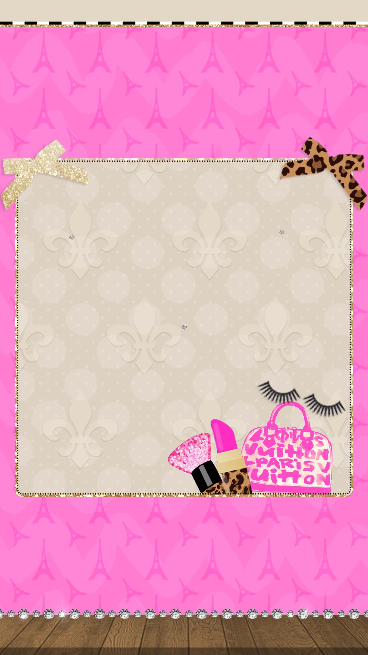 Cute Girly Desktop Wallpaper 54 Images