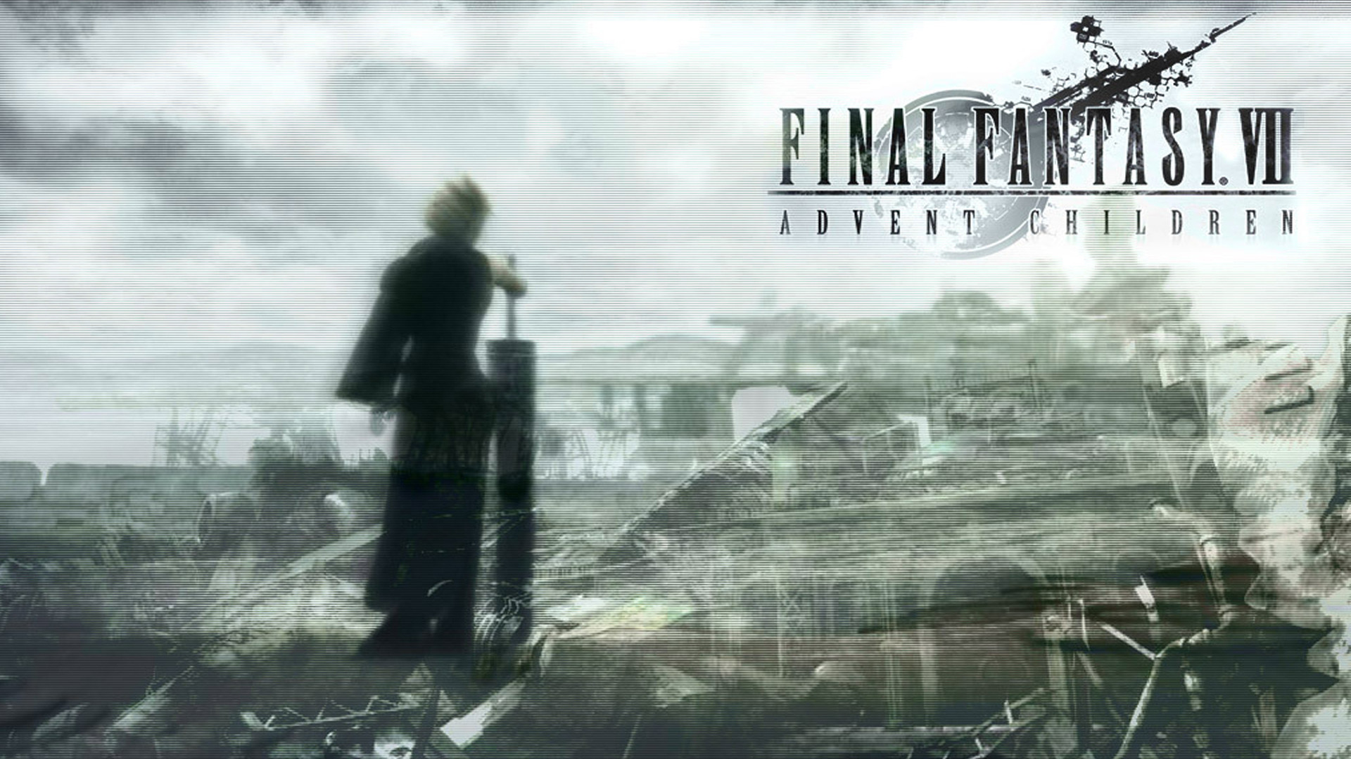 1920x1080 Final Fantasy Final Fantasy VII Final Fantasy VII Advent Children wallpaper  |  | 229860 | WallpaperUP