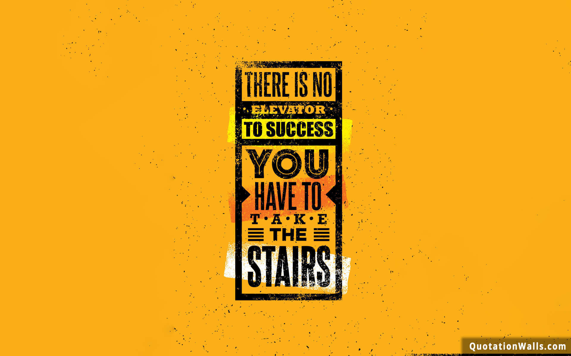 1920x1200 ... Achieve Success Motivational Wallpaper for Mobile - QuotationWalls ...
