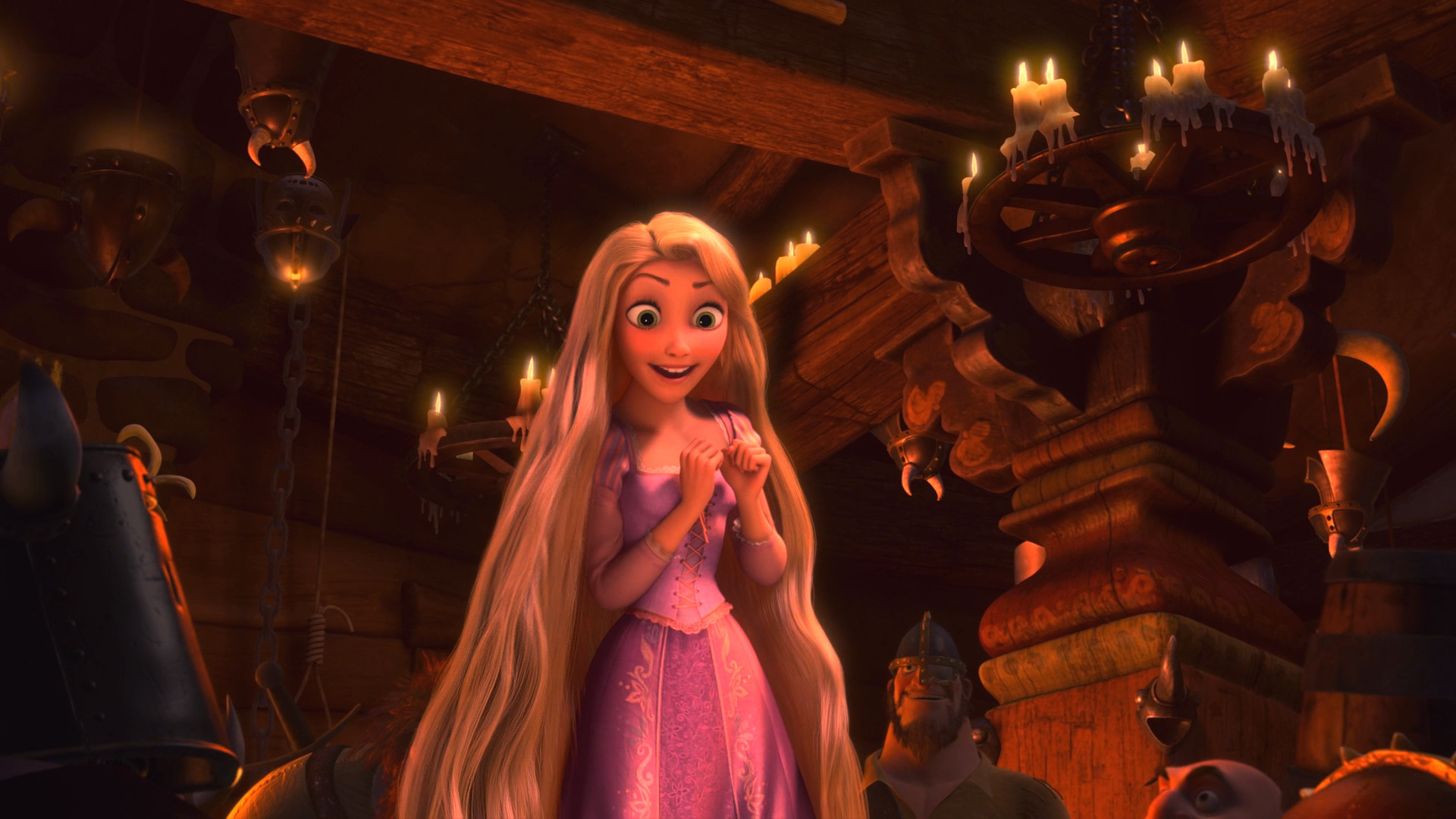 Tangled Wallpaper (64+ images)