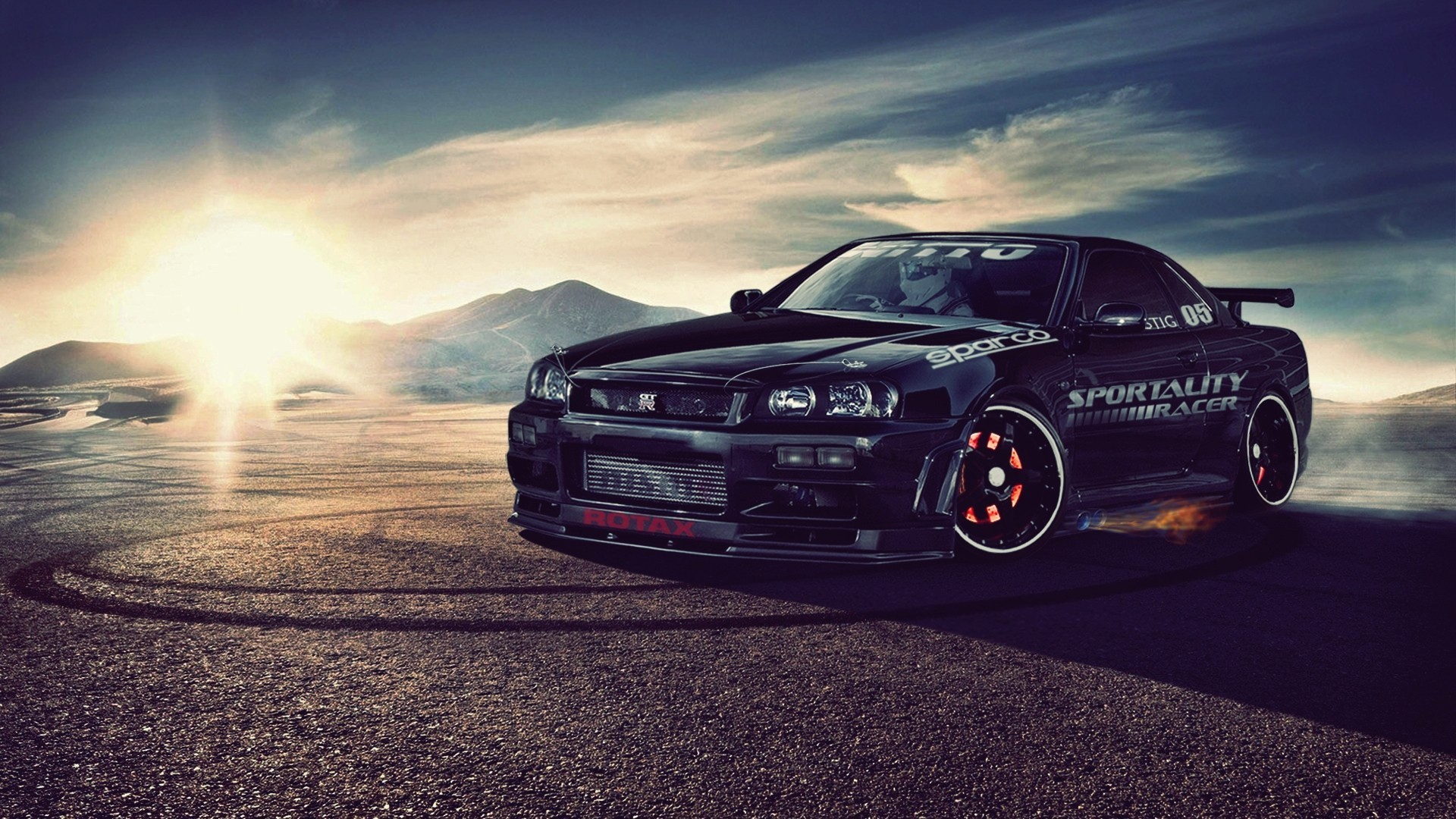 Drifting Cars Wallpapers 77 Images
