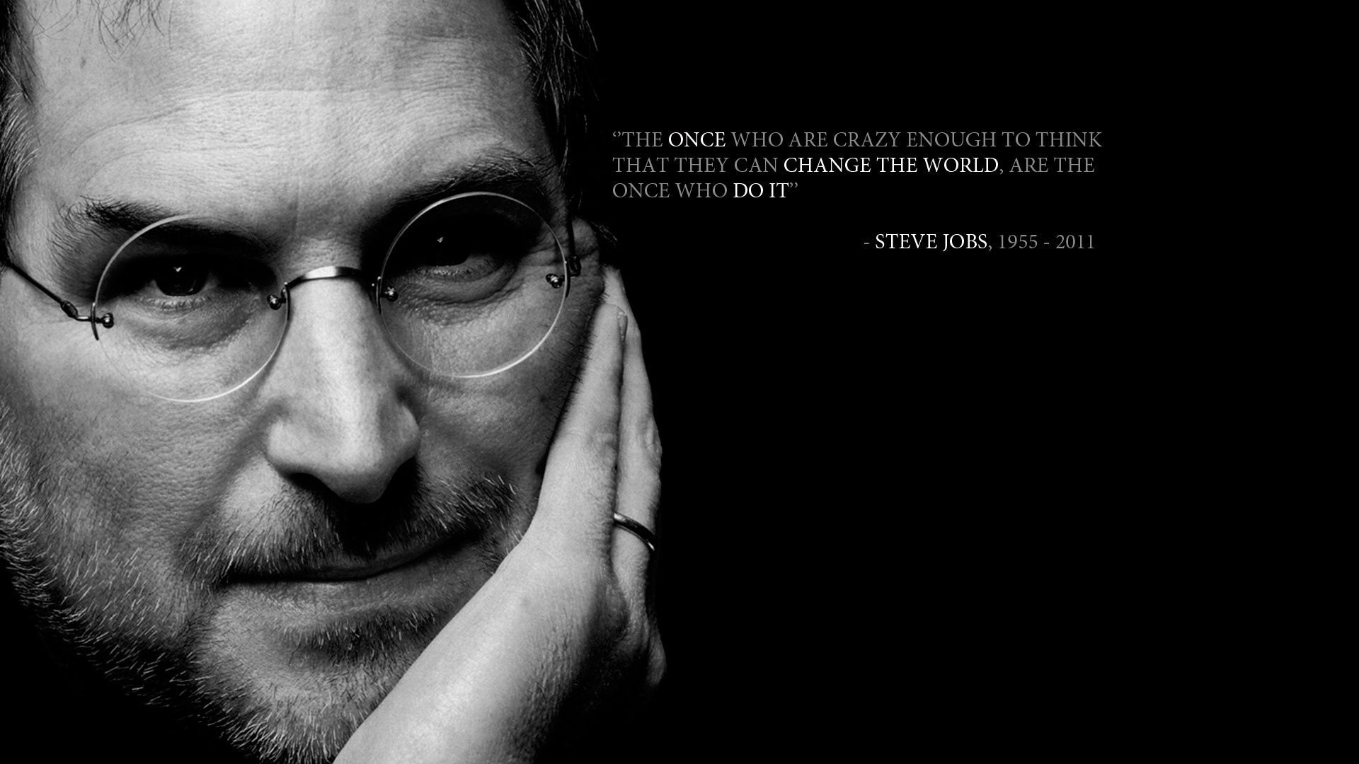 1920x1080 job developer steve jobs apple