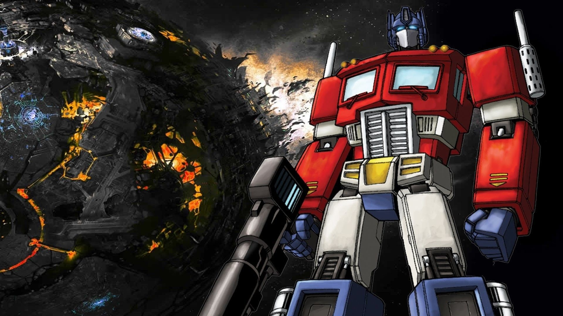 1920x1080 Transformers G1 Wallpaper (48+ images)