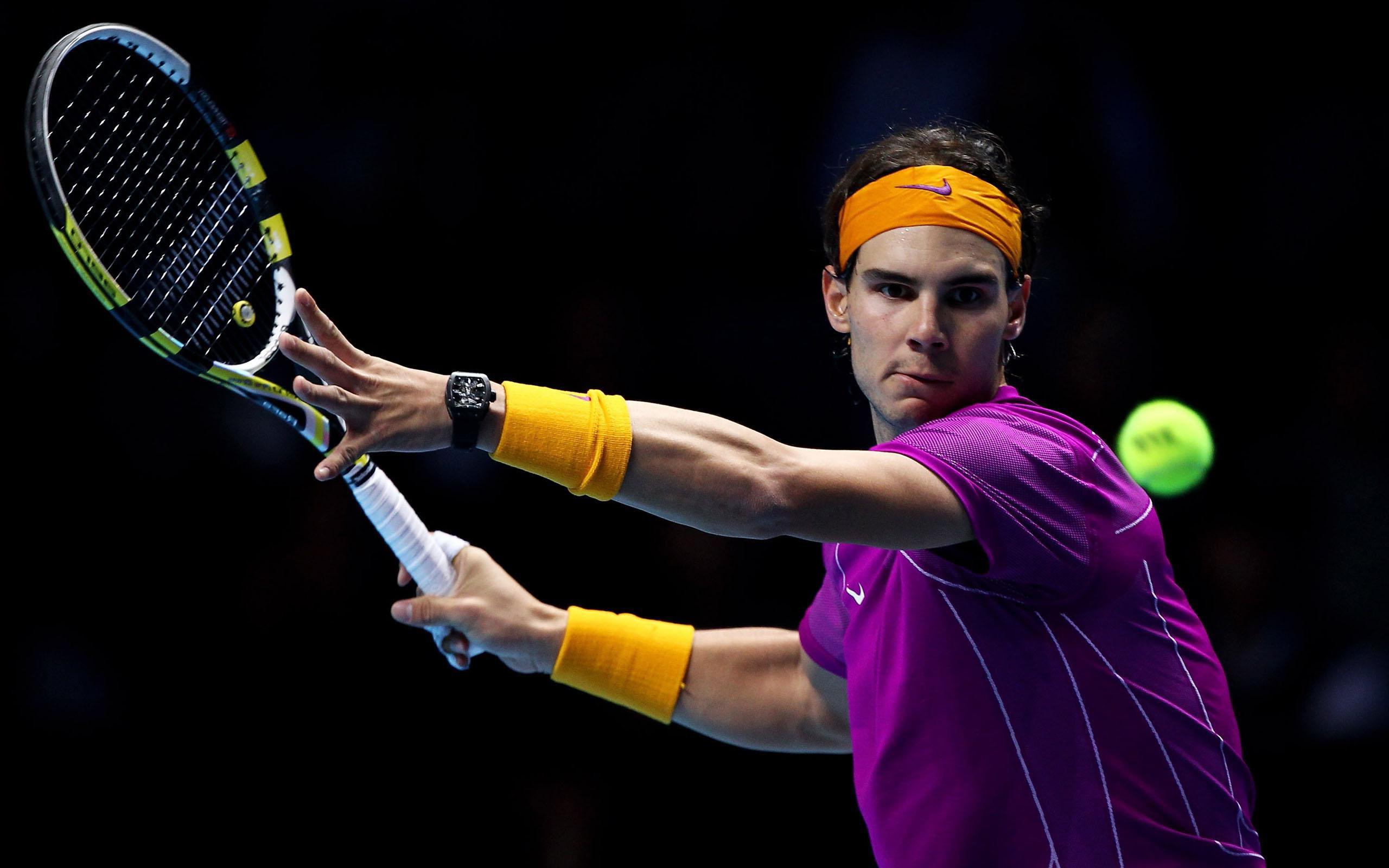 Sport Wallpaper Tennis: Tennis Wallpapers HD (57+ Images
