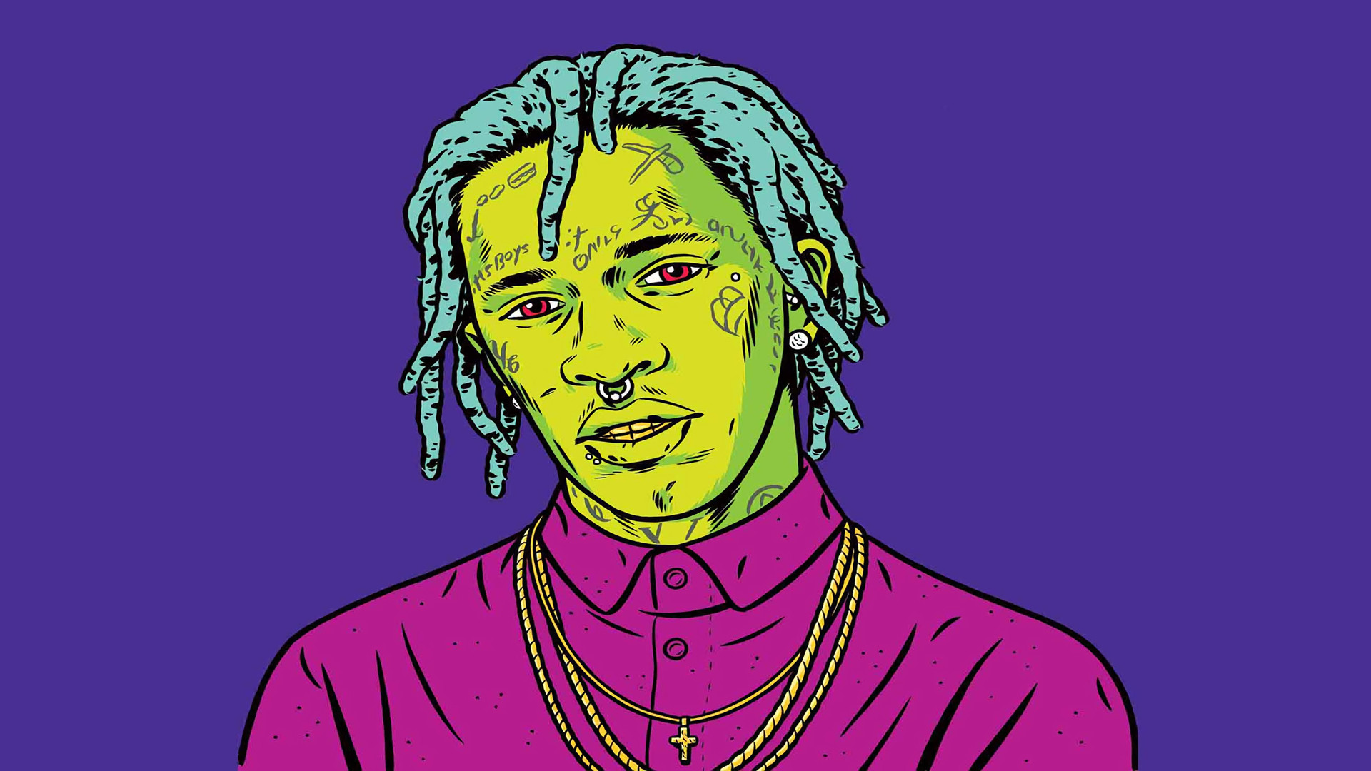 Young Thug Wallpapers 76 Images