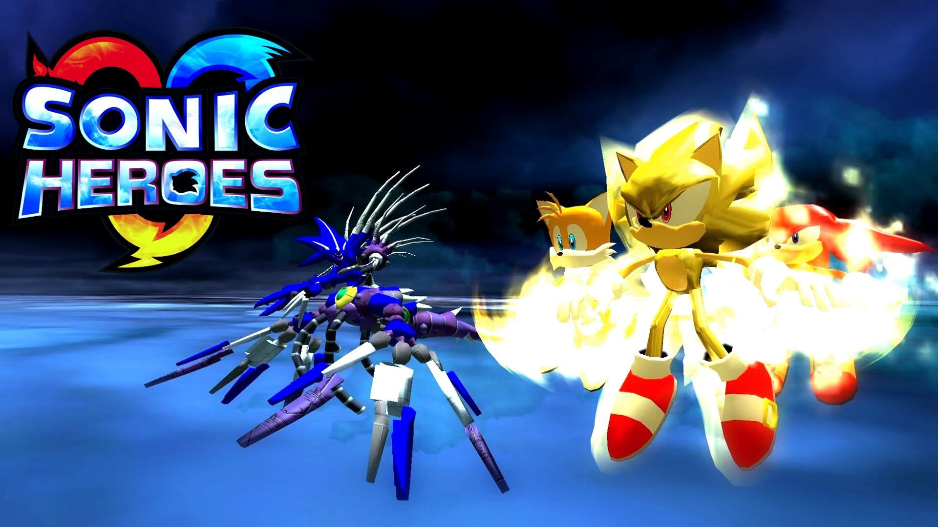 Super Sonic Wallpapers 73 Images