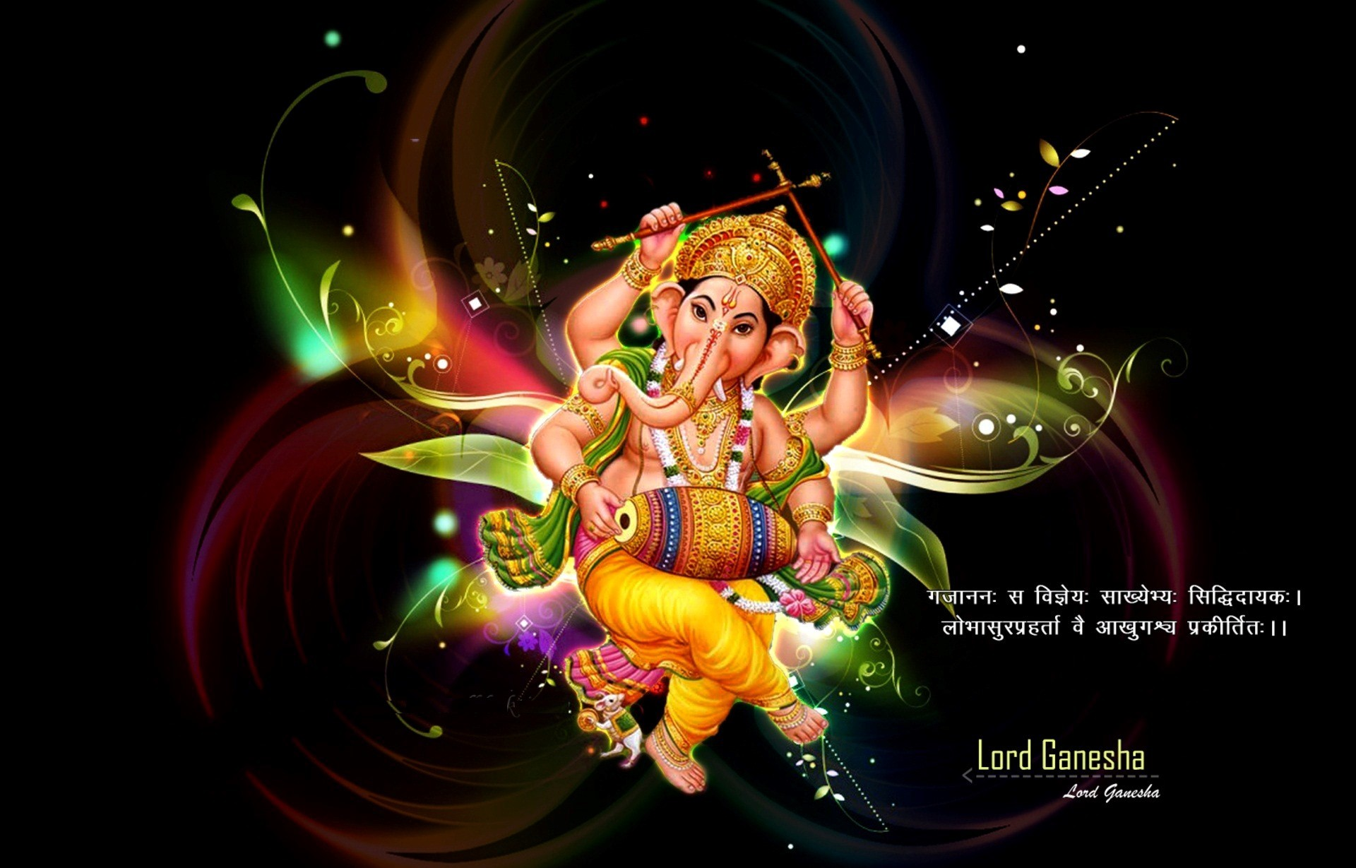 Pictures Of Lord Ganesha Wallpapers (64+ Images