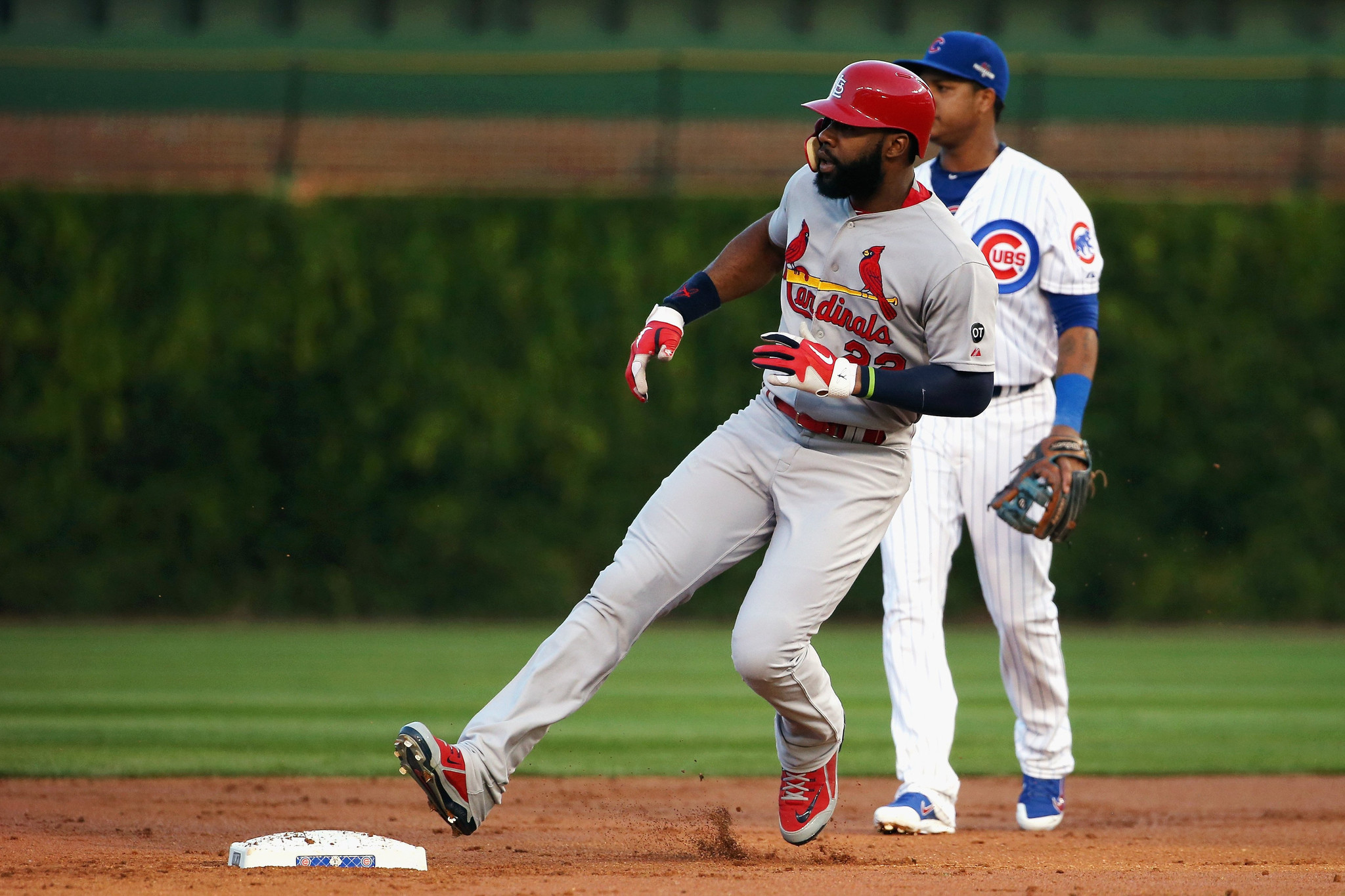 2048x1365 5 Things To Know About Jason Heyward Chicago Tribune