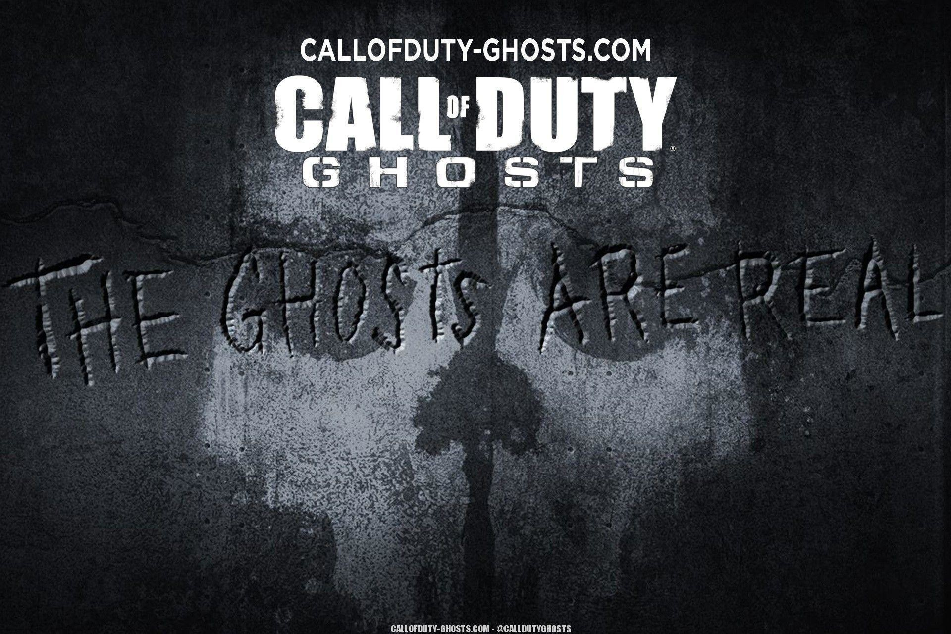Call Of Duty Ghost Wallpaper 81 Images