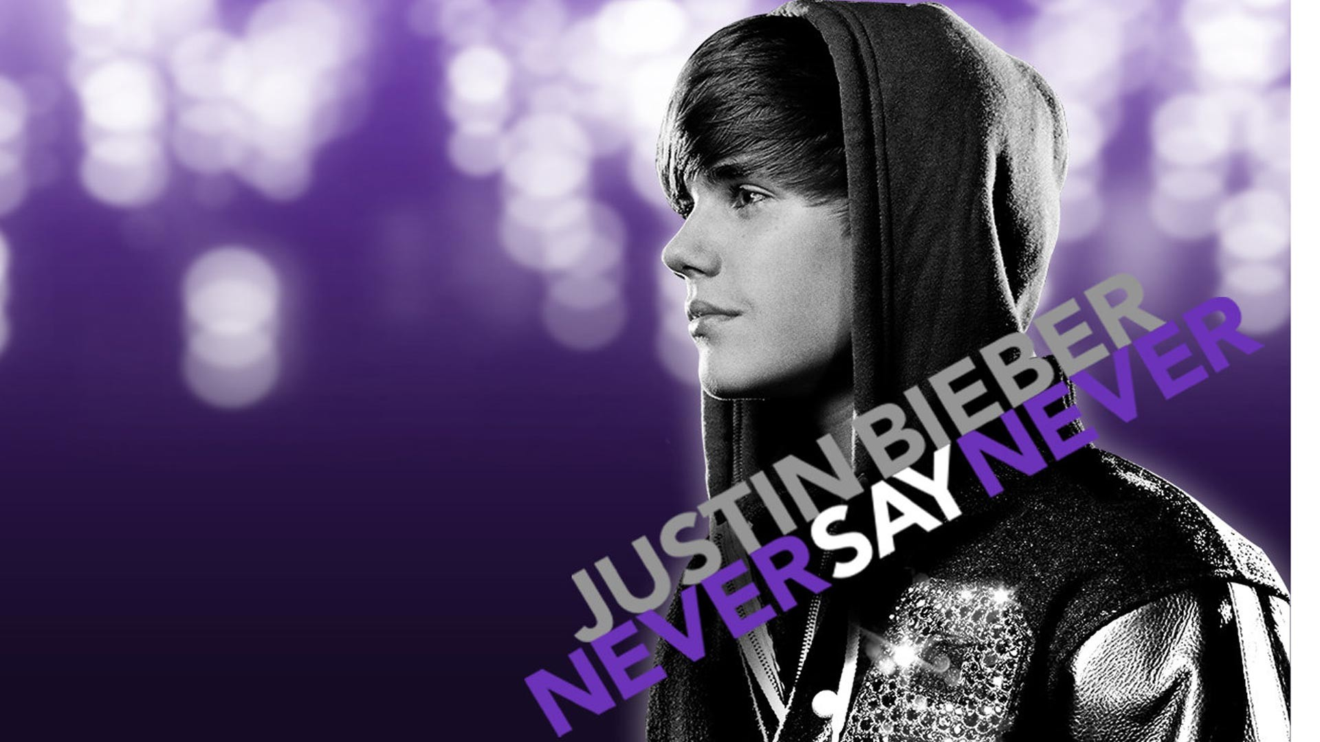 1920x1080 Justin Bieber wallpapers never say never