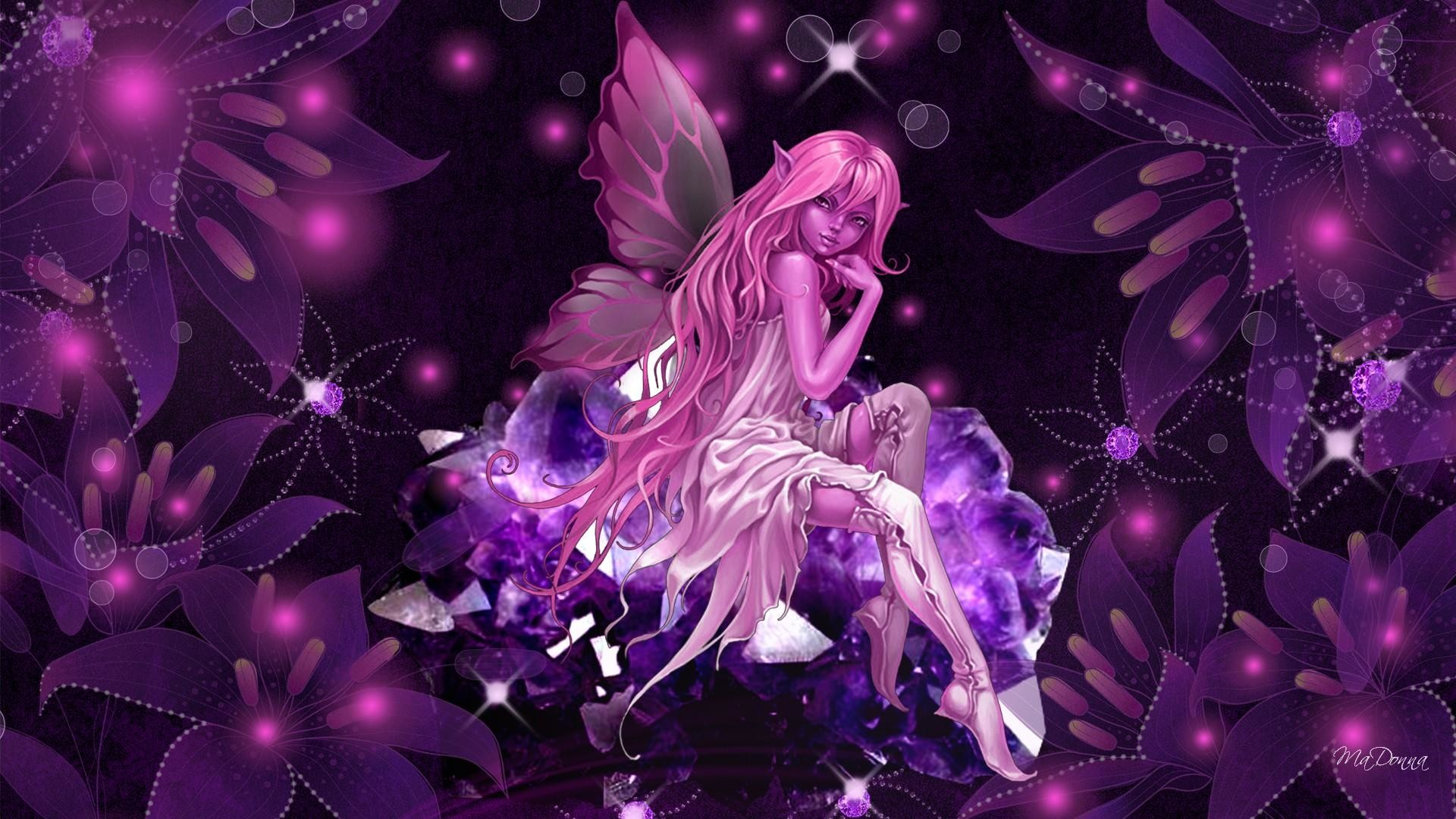 Hd fairy wallpaper 62 images 1920x1080 butterfly fairy wallpaper hd pink crystal fairy wallpaper voltagebd Image collections