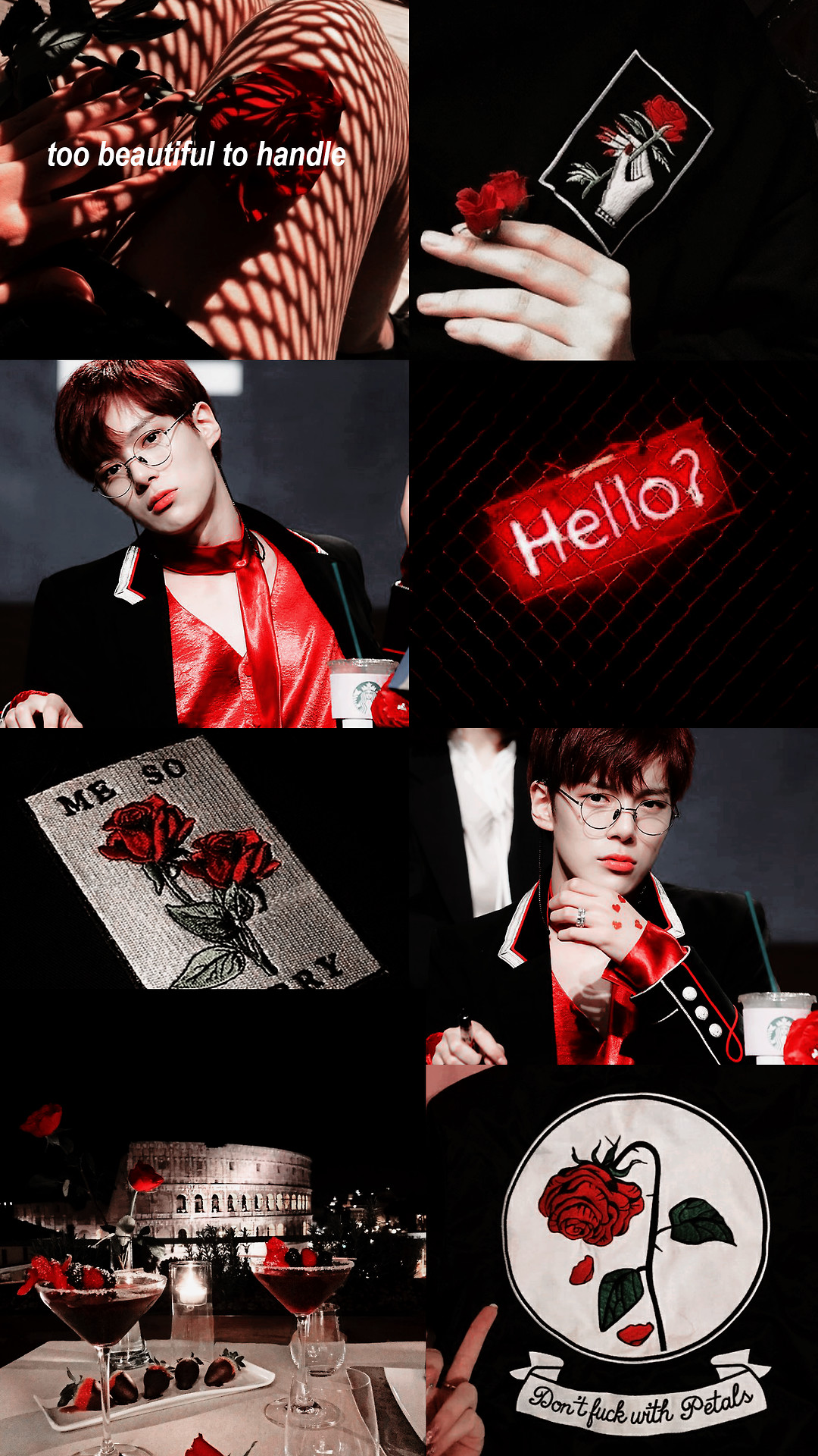 1080x1920 minhyuk monsta x monsta x aesthetic minhyuk aesthetic lee minhyuk kpop lock  kpop locks monsta x