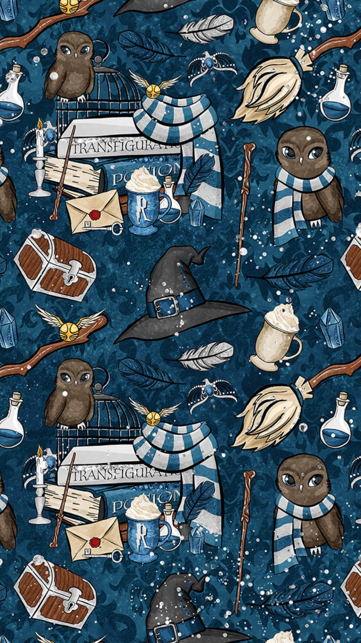 Harry Potter Ravenclaw Wallpaper 72 Images