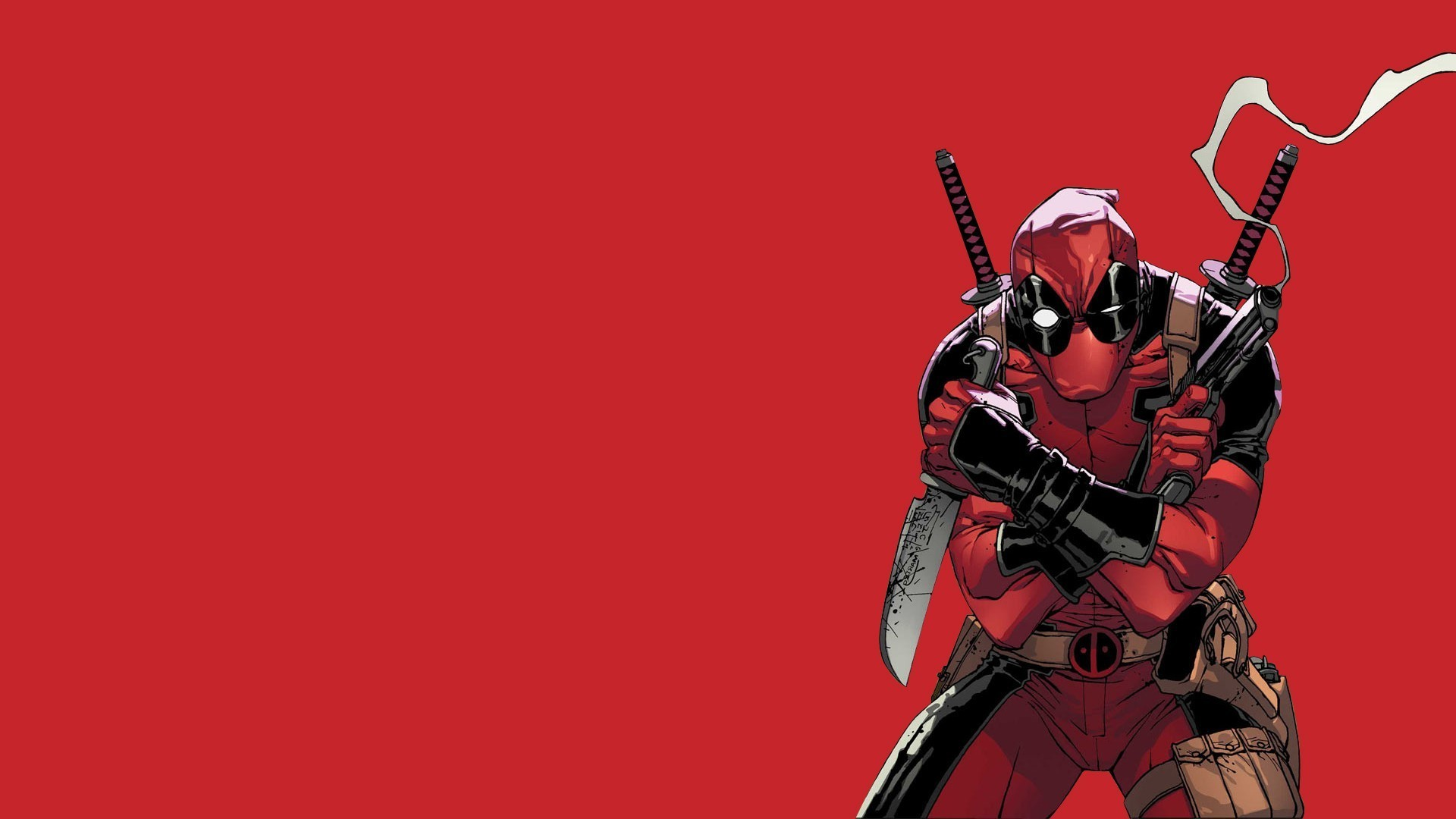 Deadpool and spiderman wallpaper 71 images for Deadpool wallpaper 1920x1080