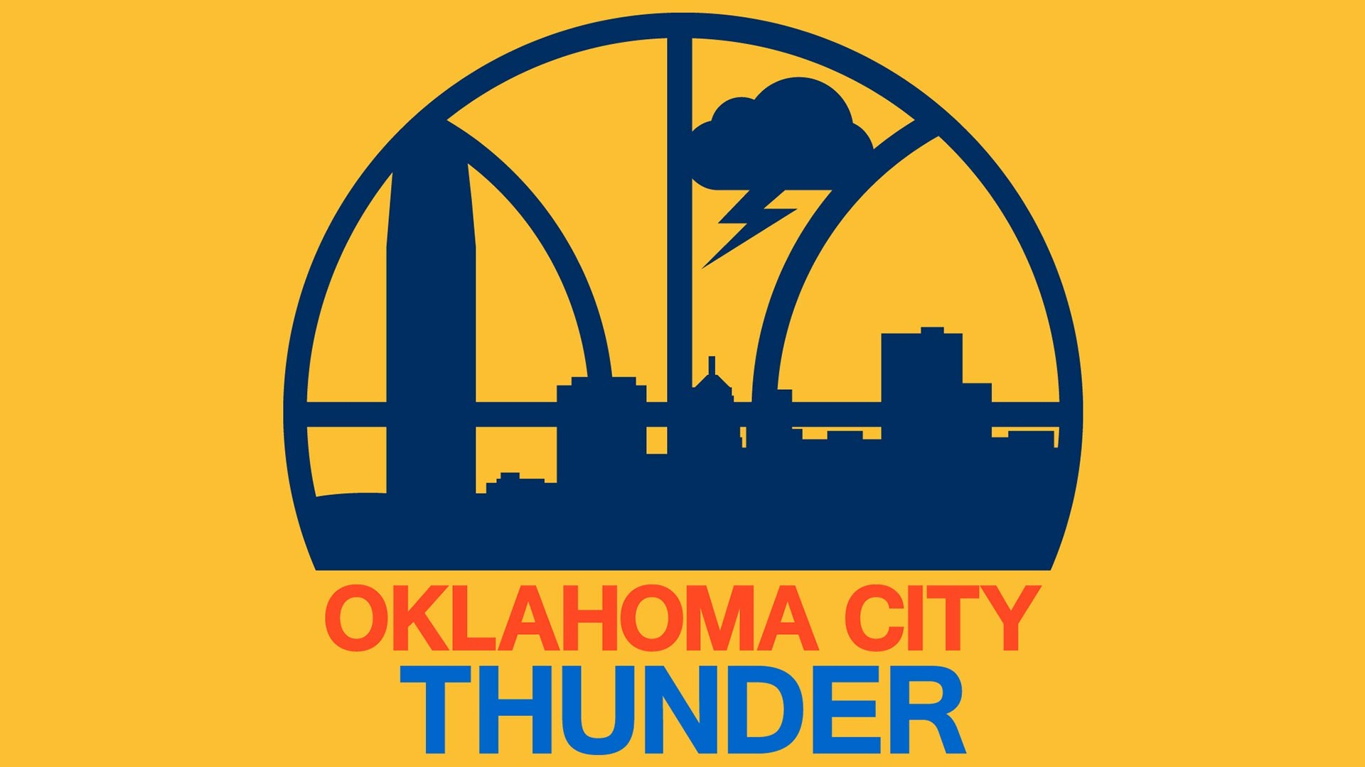 Oklahoma City Thunder Wallpaper Hd 69 Images