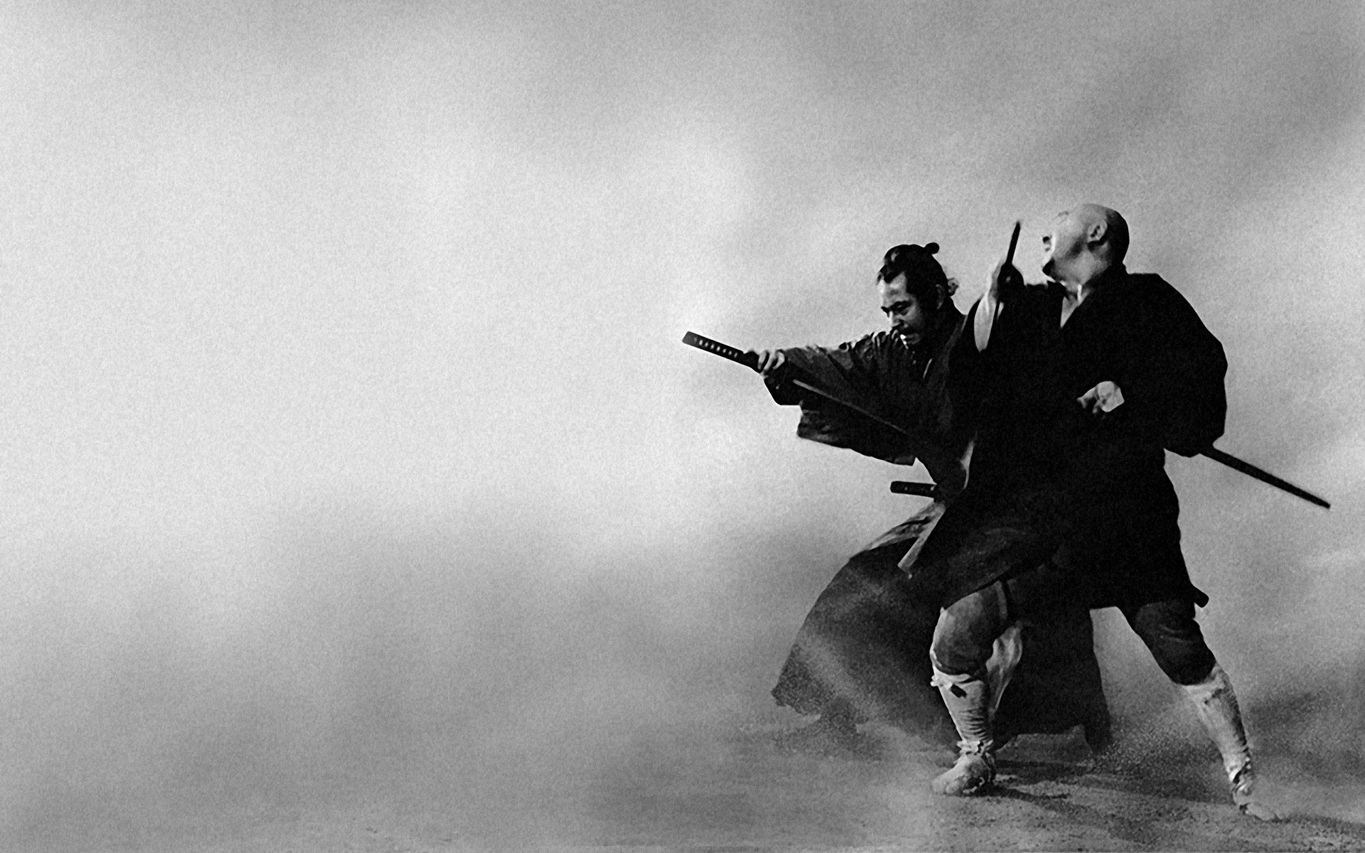 Seven Samurai Wallpaper (60+ images)