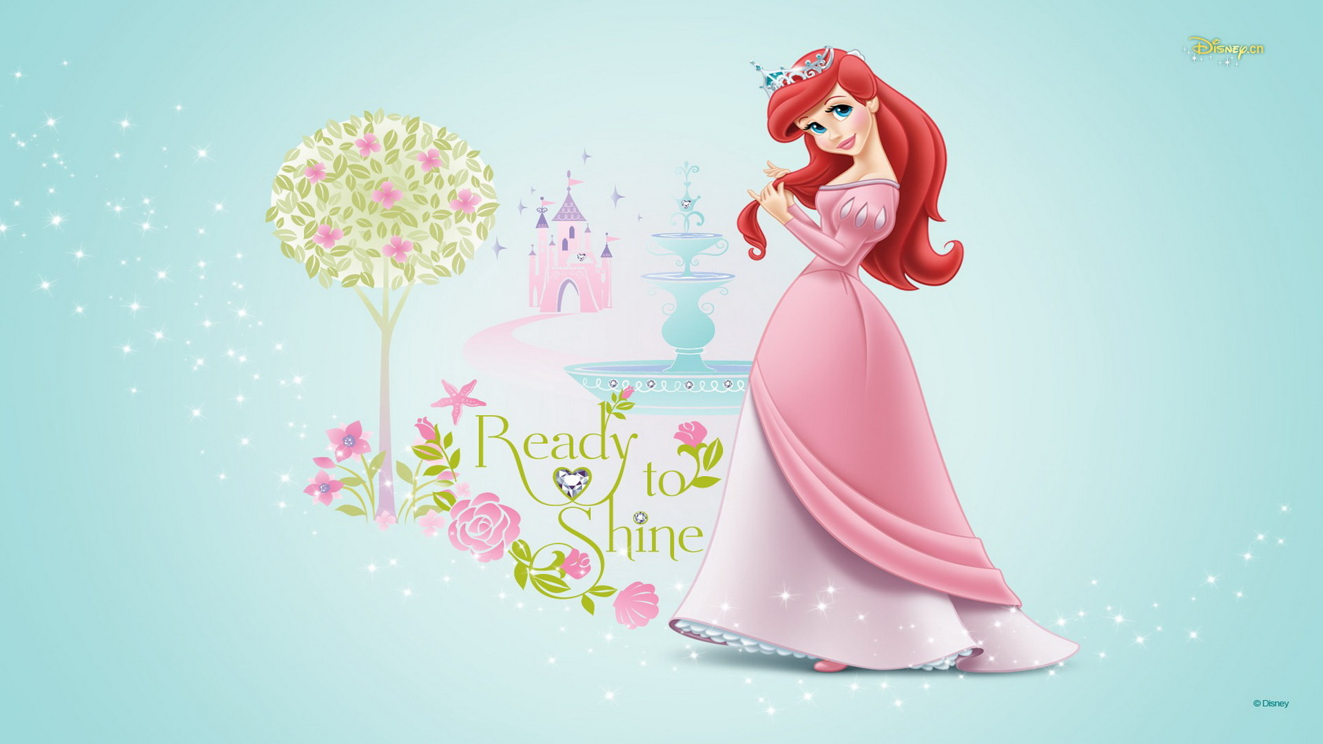 1920x1080 Disney Princess Wallpapers Quality Disney Princess HD Images