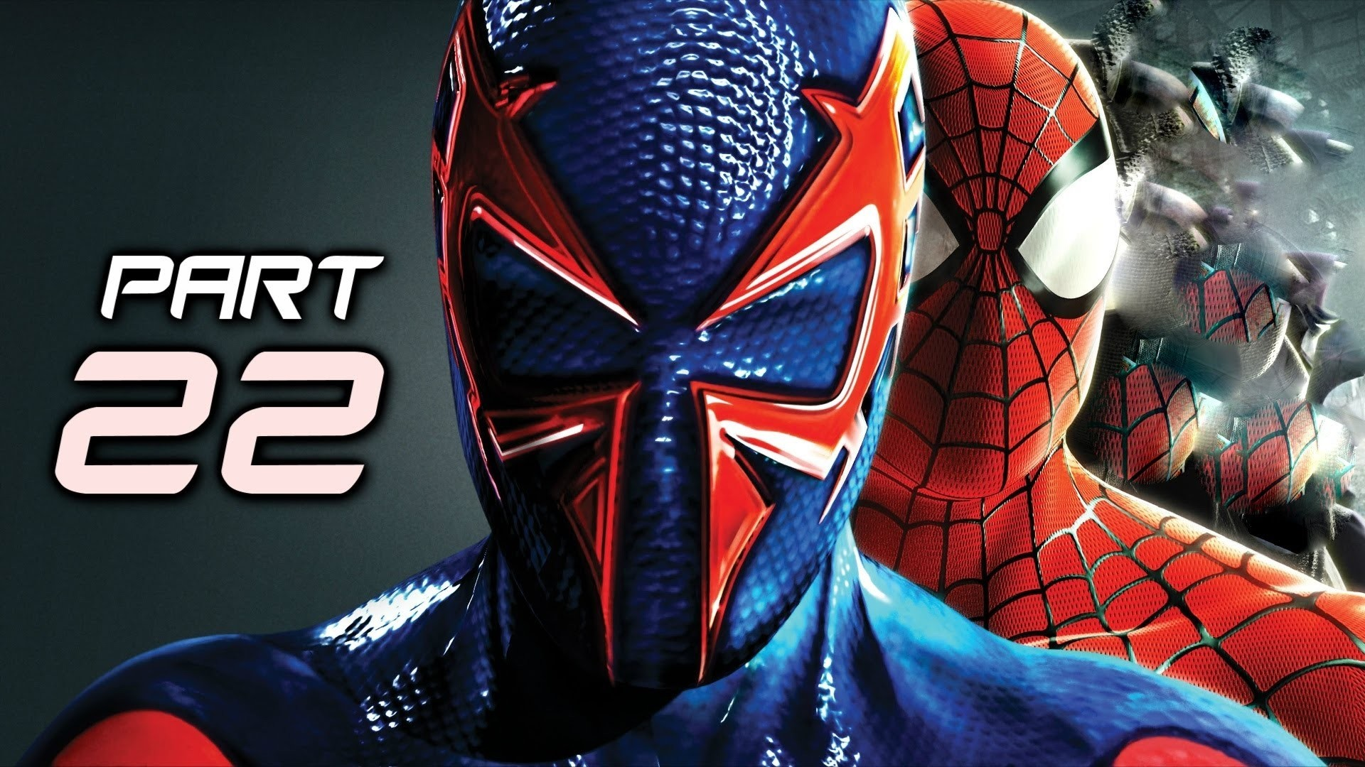 Game Of Spider Man Hd Wallpaper: Spider Man 2099 HD Wallpaper (78+ Images