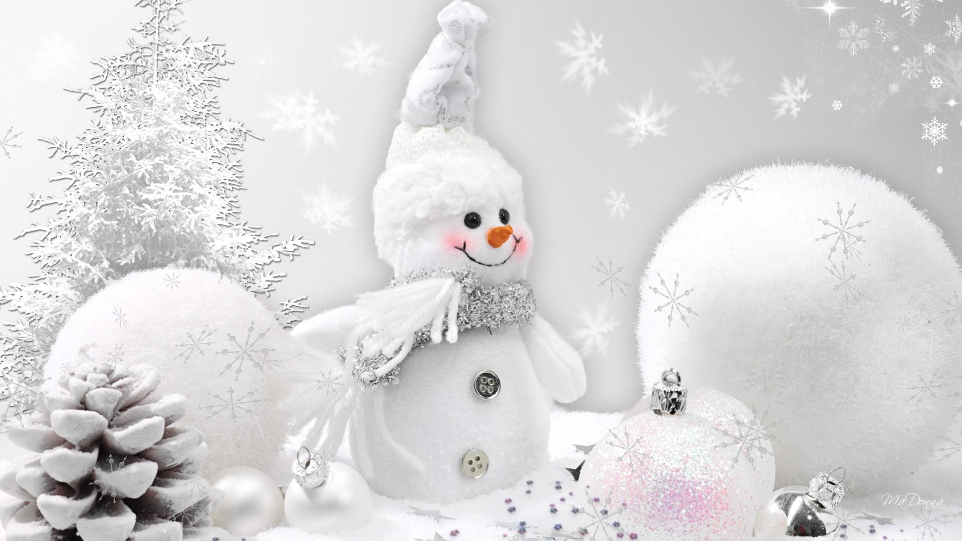 White Christmas Wallpaper 74 Images