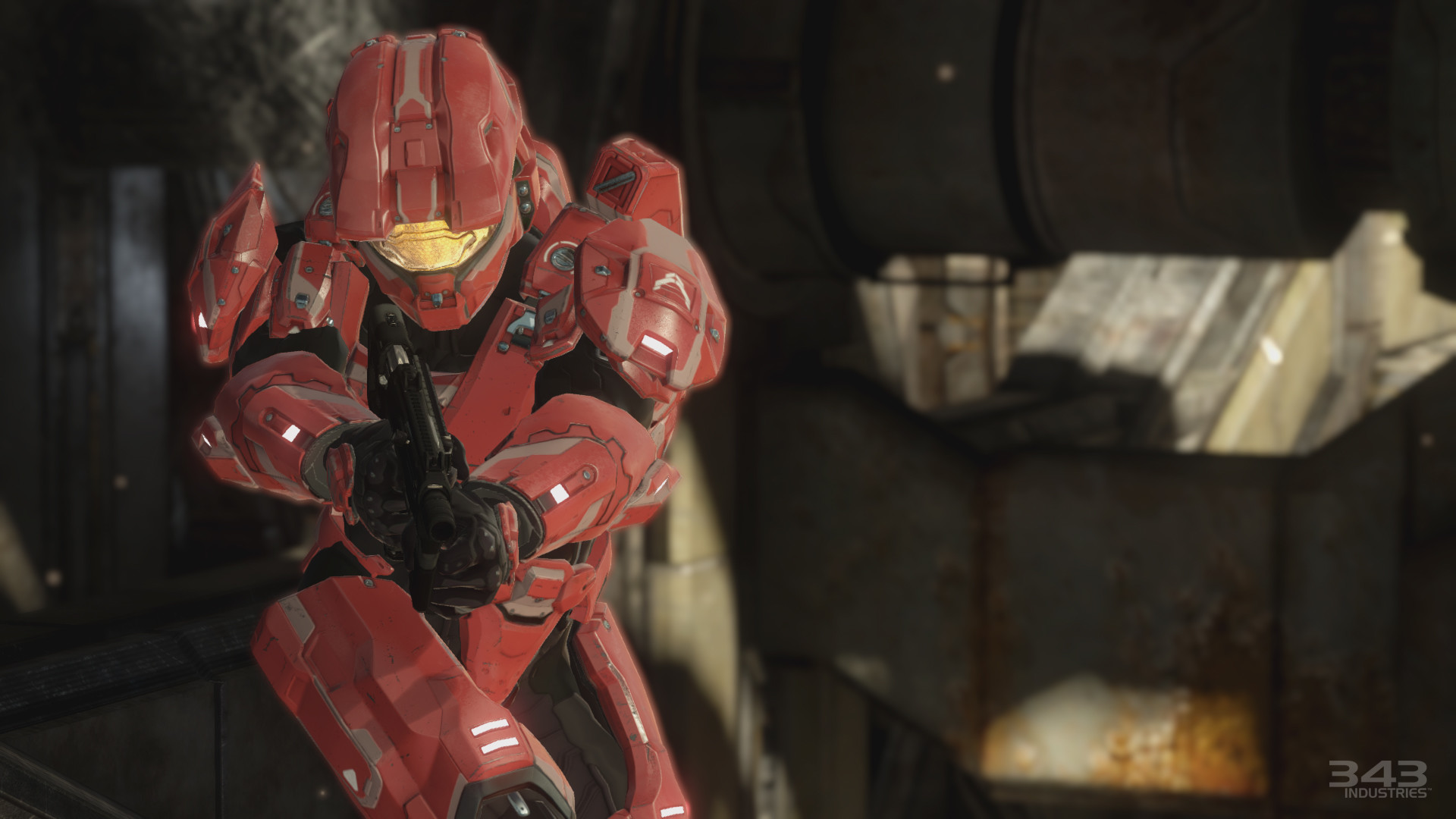 1920x1080 Halo: The Master Chief Collection Review: Remastered Chief