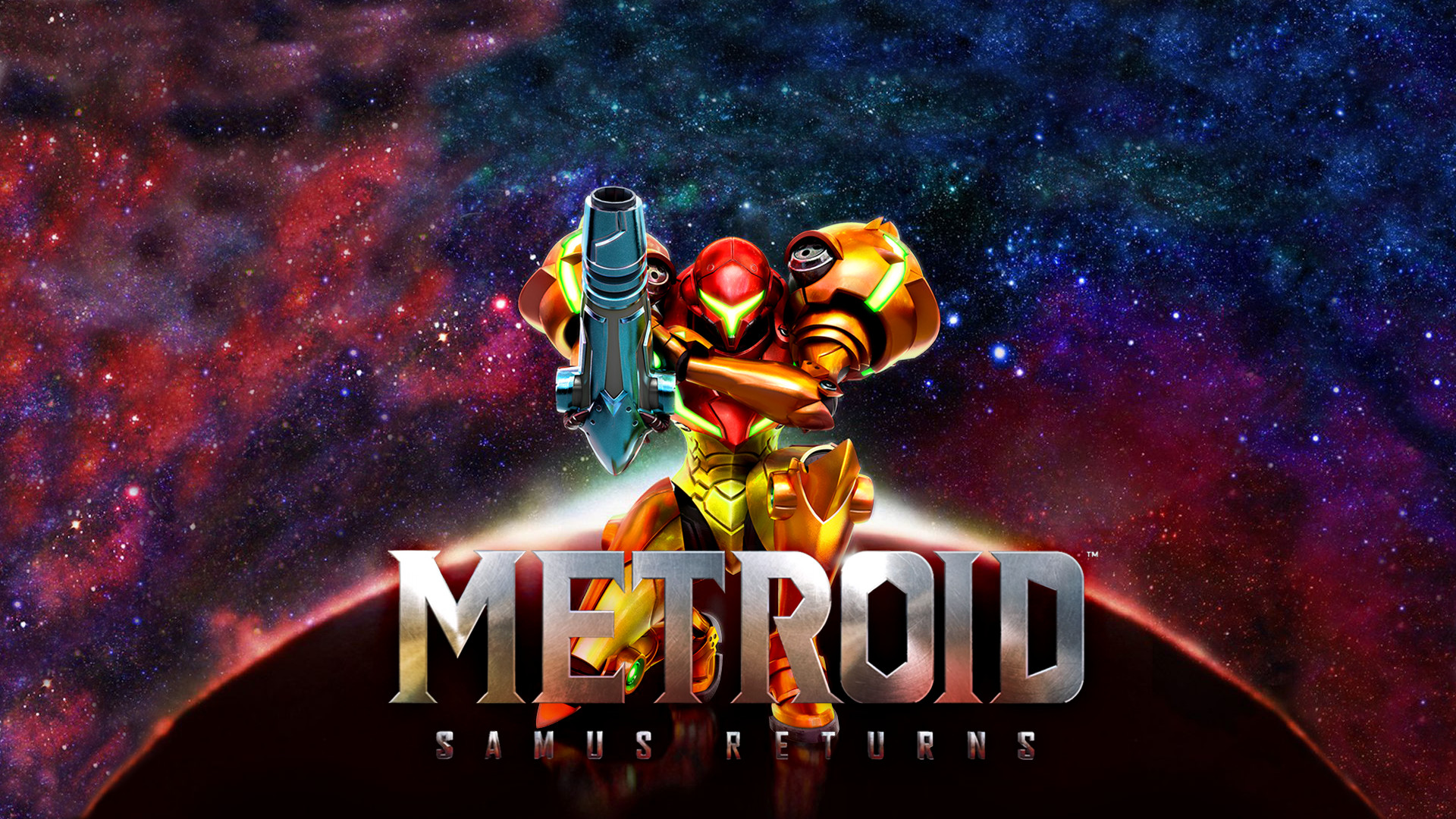 Metroid Phone Wallpaper (65+ Images