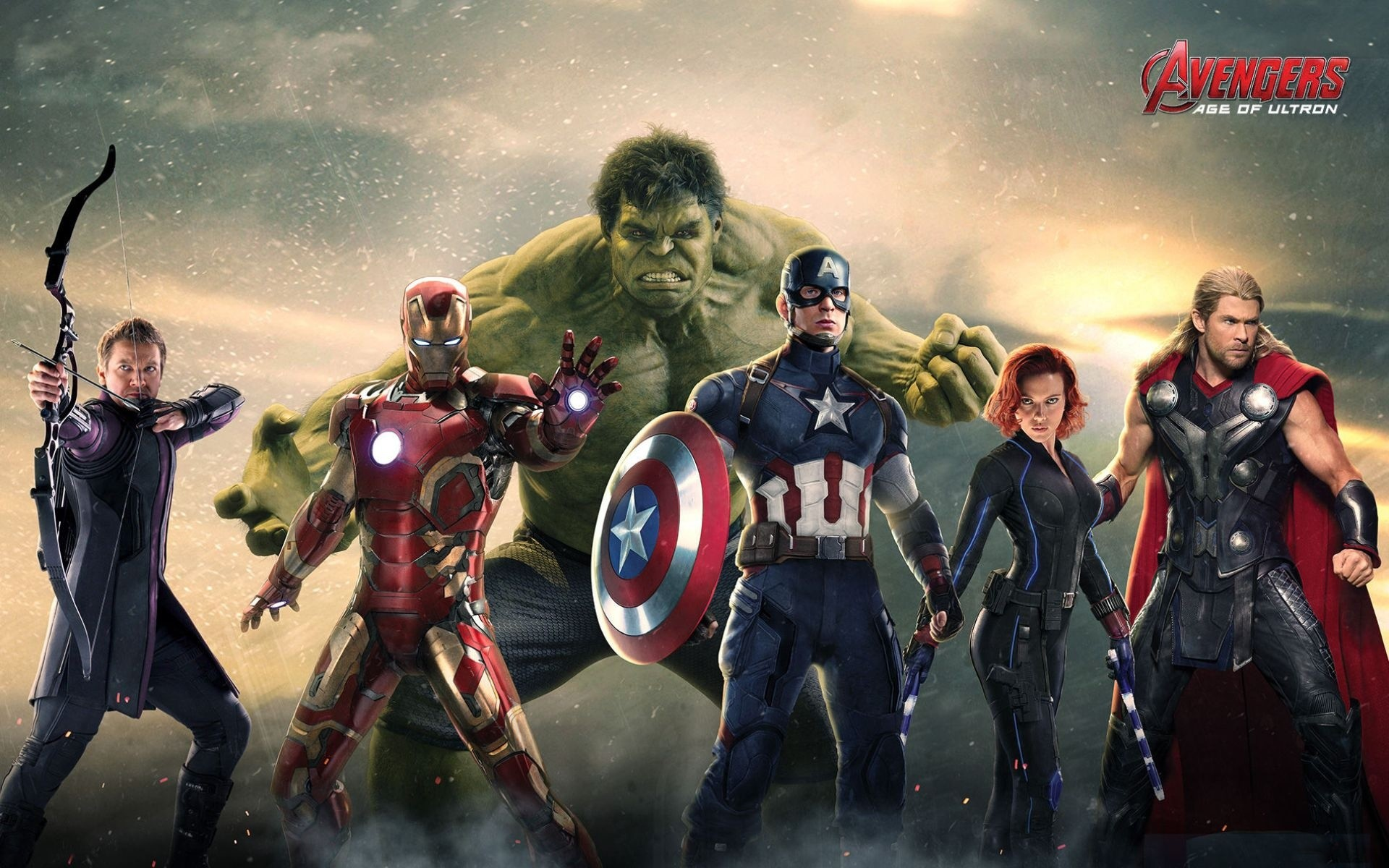 1920x1200 The Avengers mobile wallpapers. Download free The Avengers
