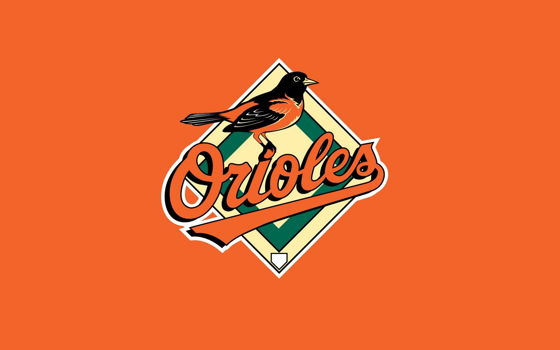 1920x1200 Baltimore Orioles Desktop Wallpaper