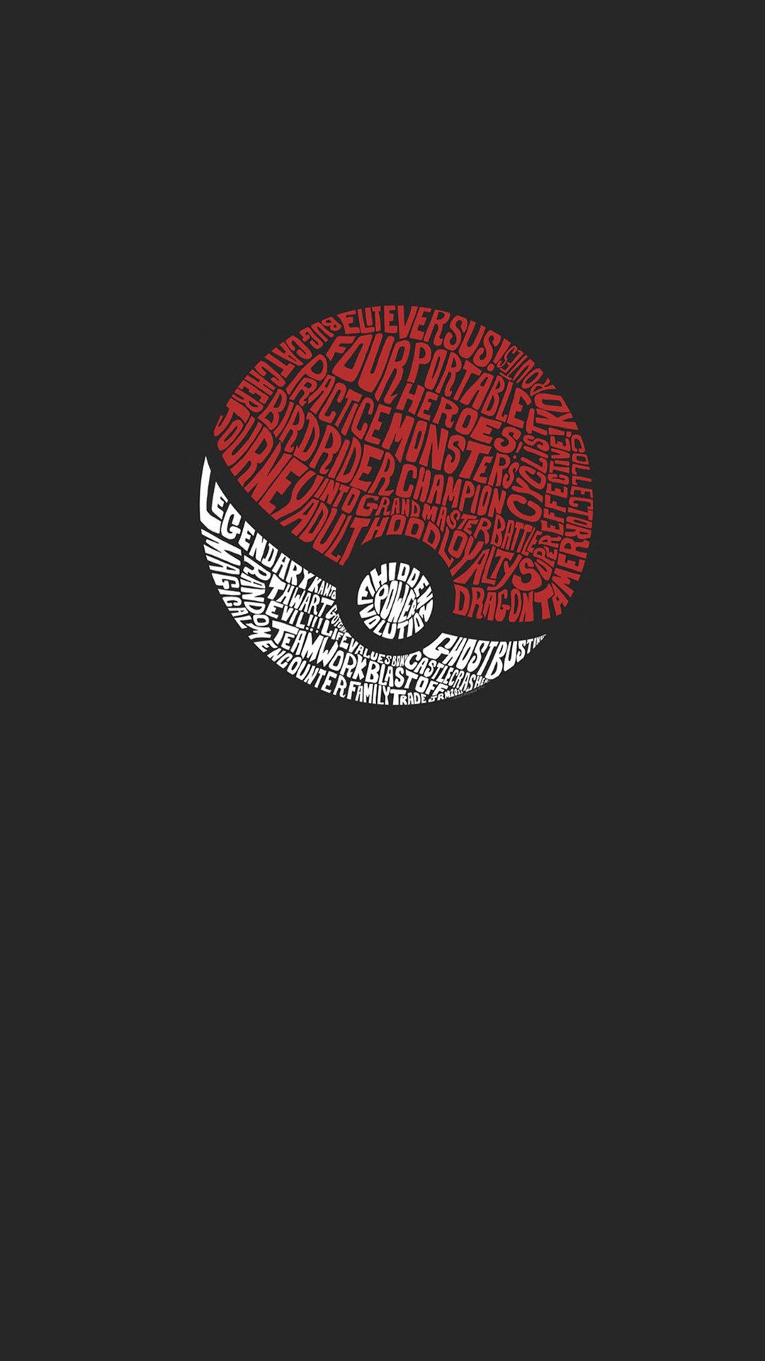 1080x1920 Minimal walls for pokemon fans. Collected and edited by me. Share and enjoy  ;)