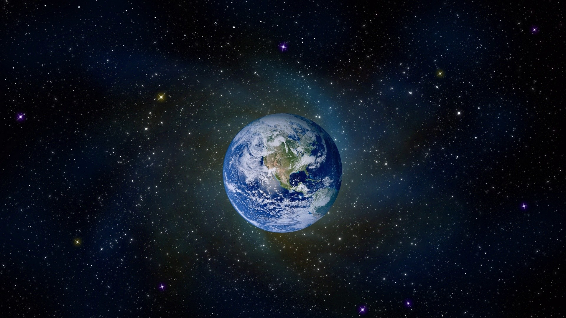 Earth Wallpaper HD 1080p (78+ Images