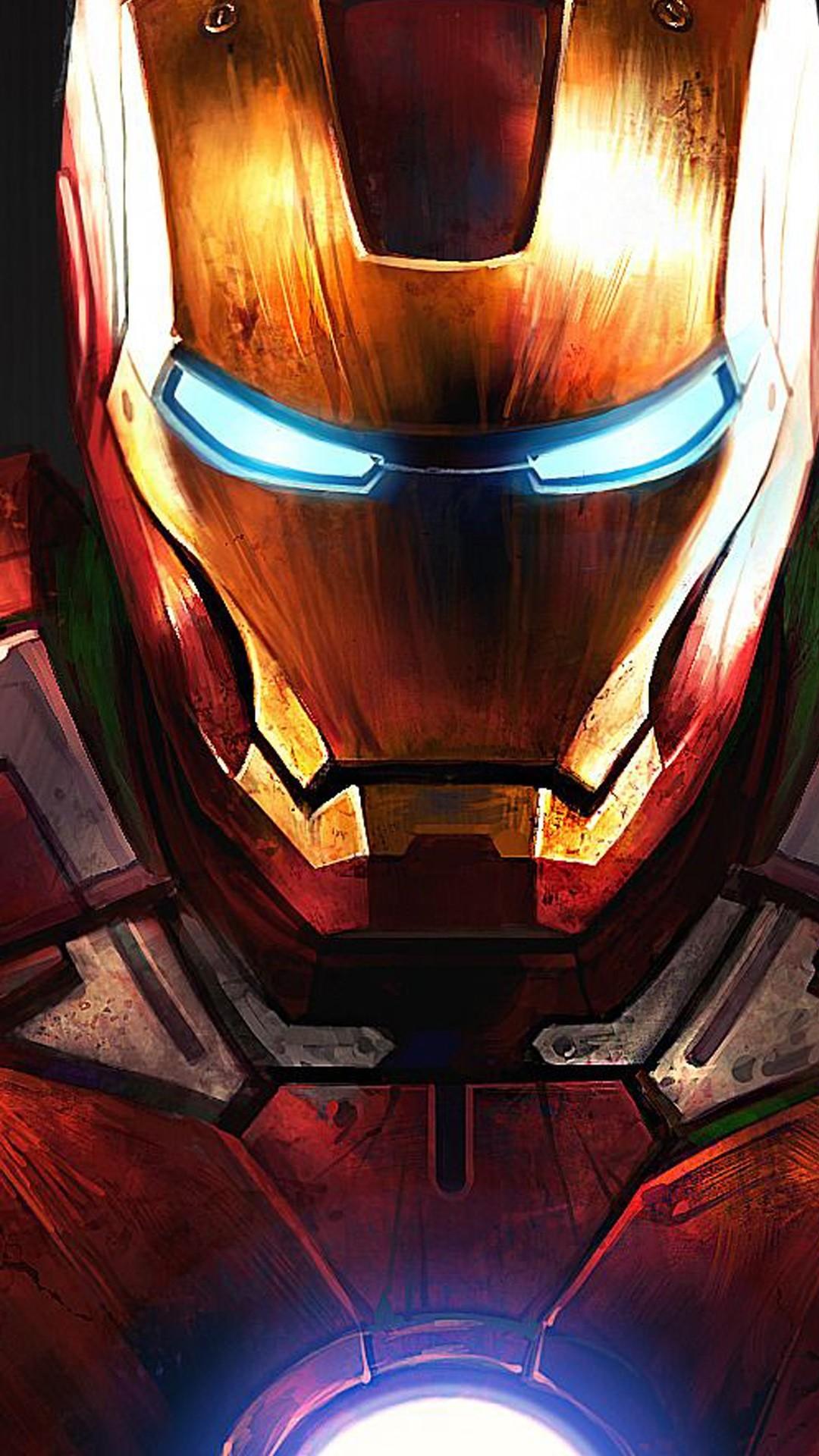 2560x1600 Iron Man Avengers