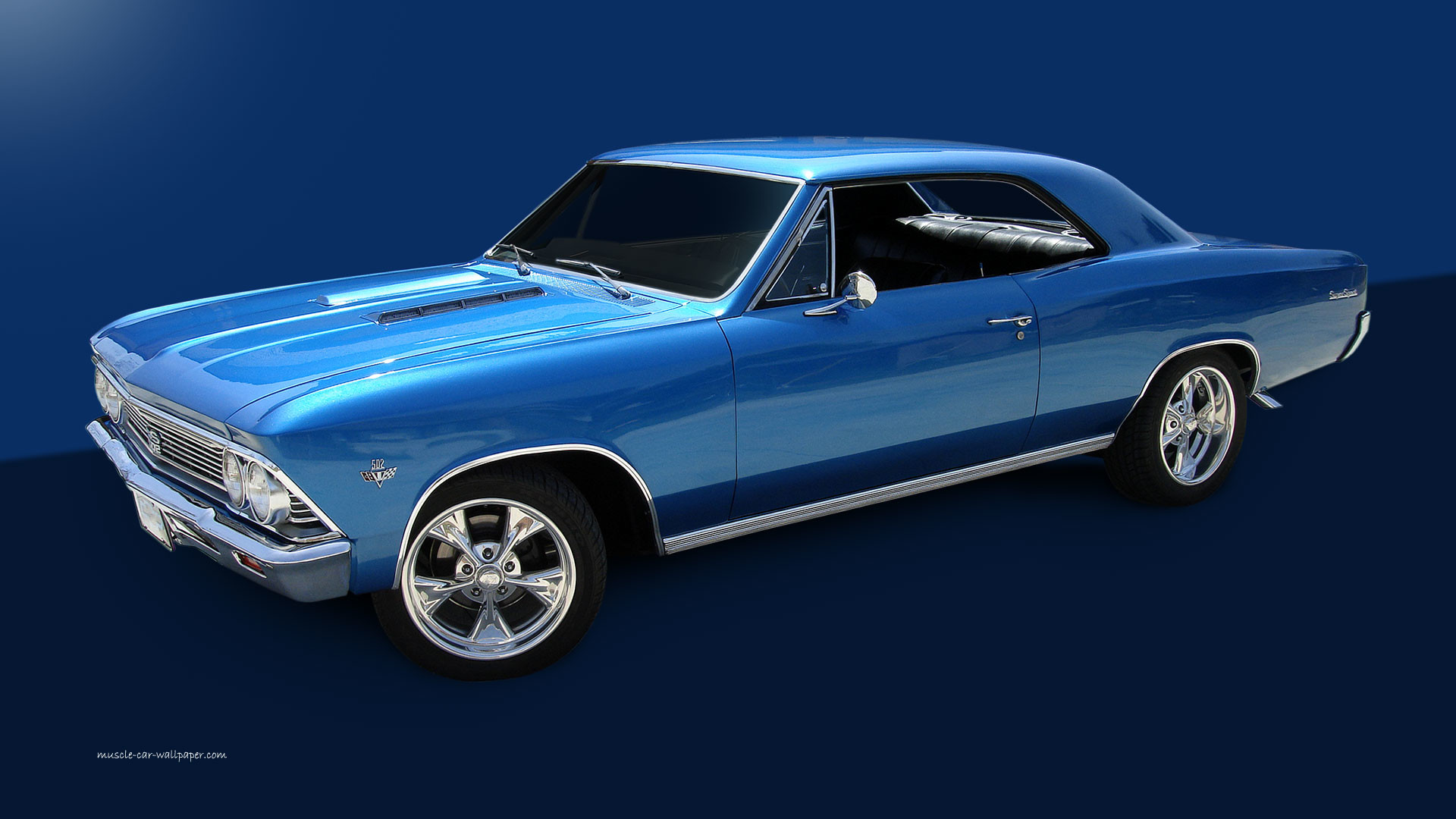 Chevelle Wallpaper 61 Images 1966 Chevy Malibu 1920x1080 Chevrolet Ss