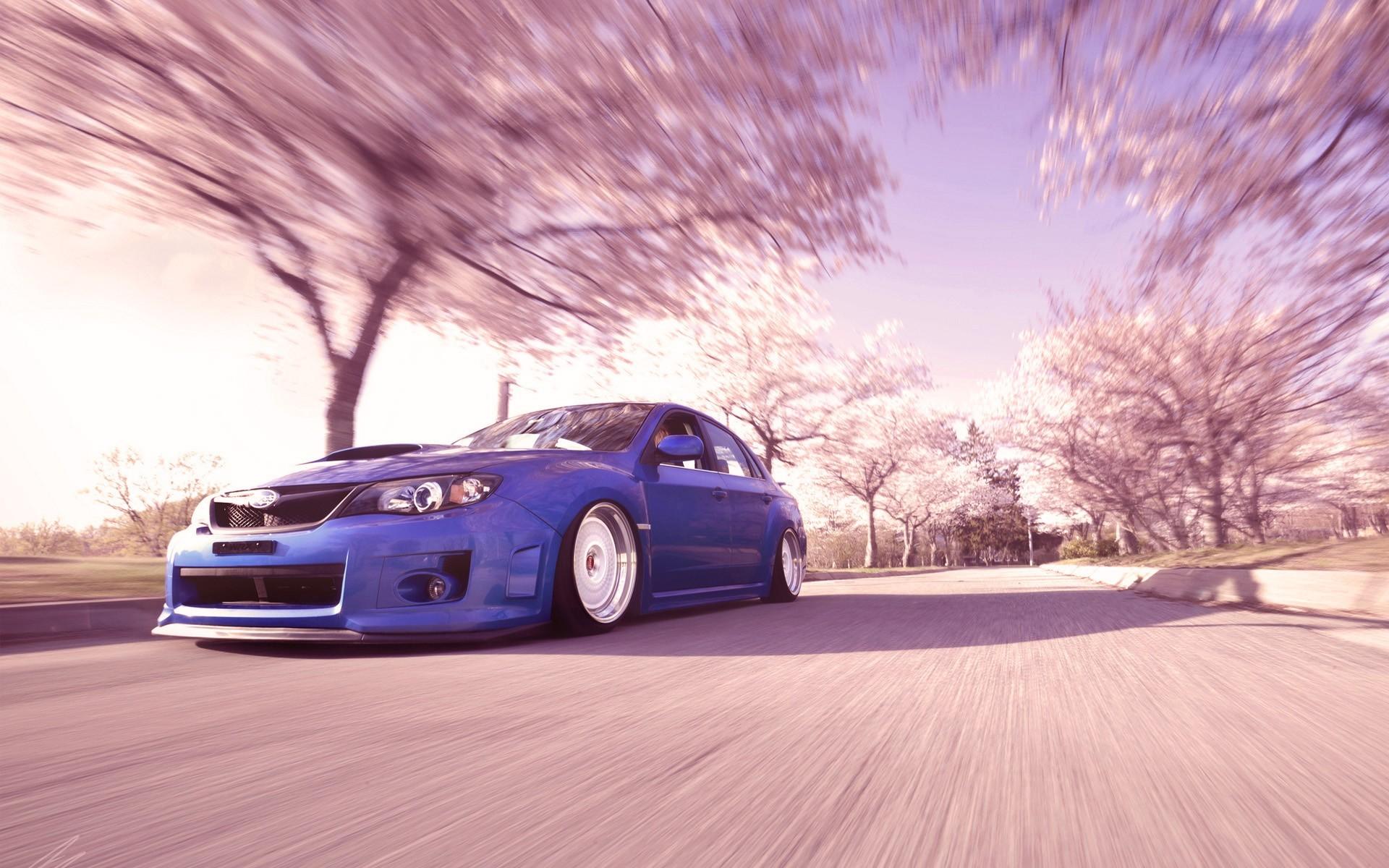 Epic Car Wallpapers: Subaru Wrx Wallpaper HD (68+ Images