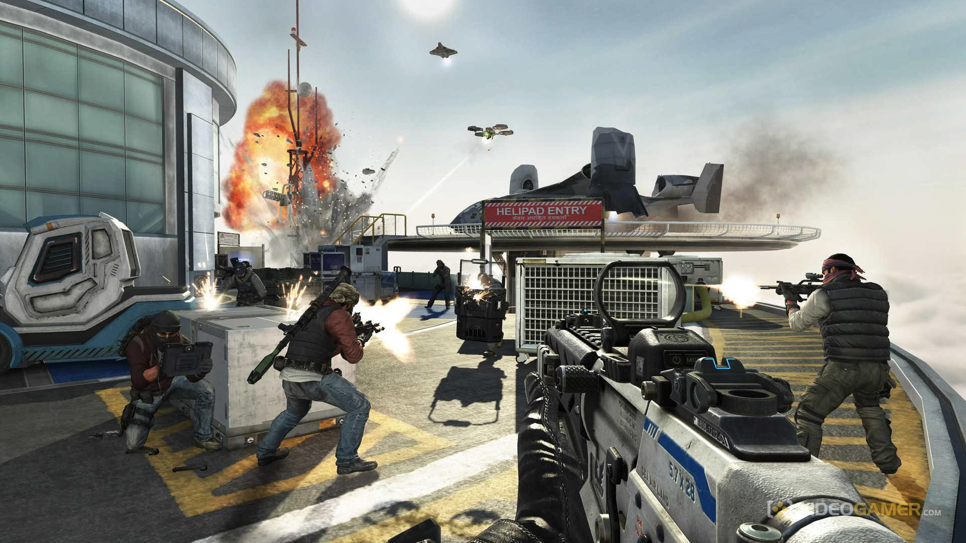 Cod Black Ops  Images