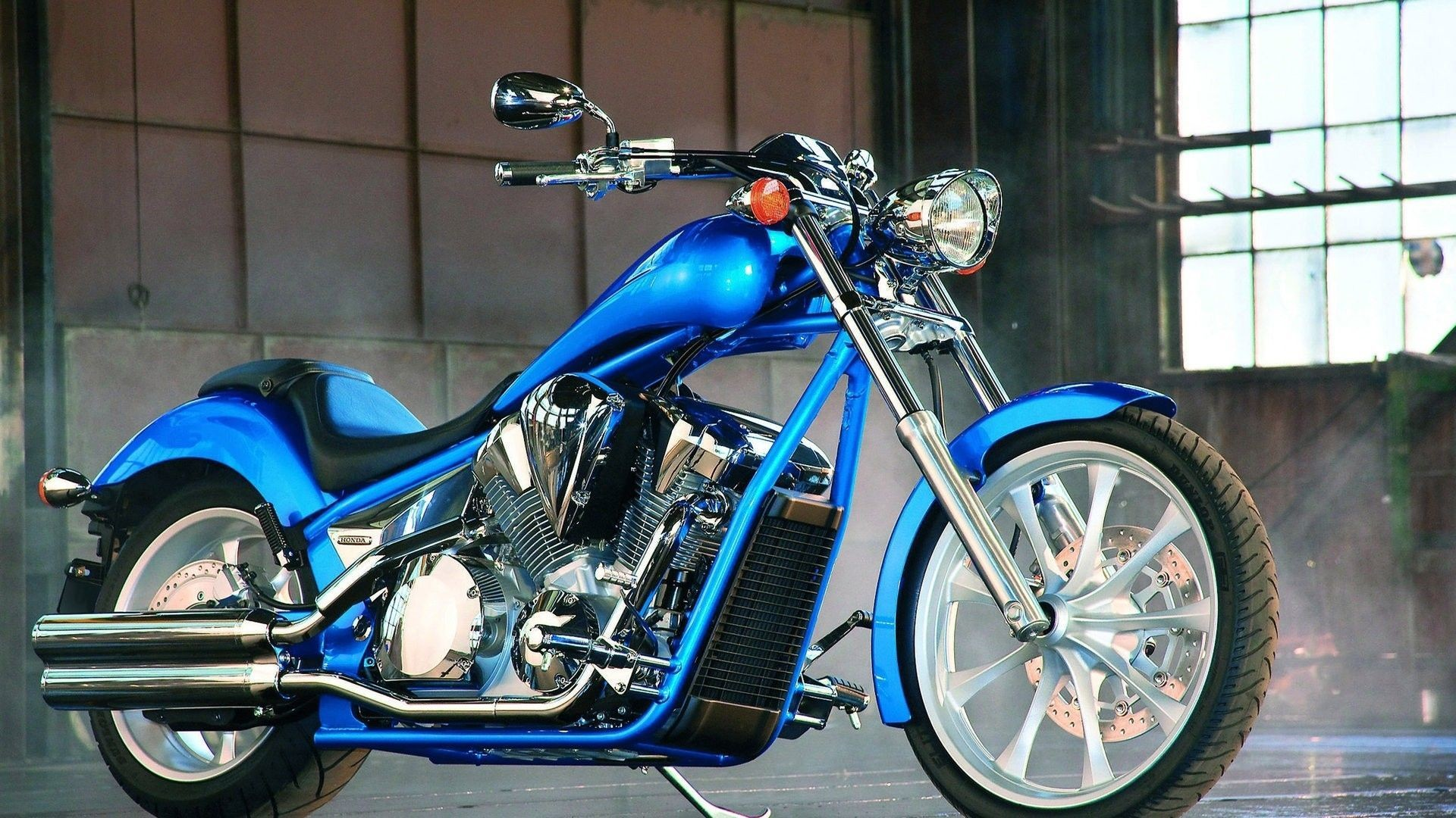1920x1080 chopper bike pictures download