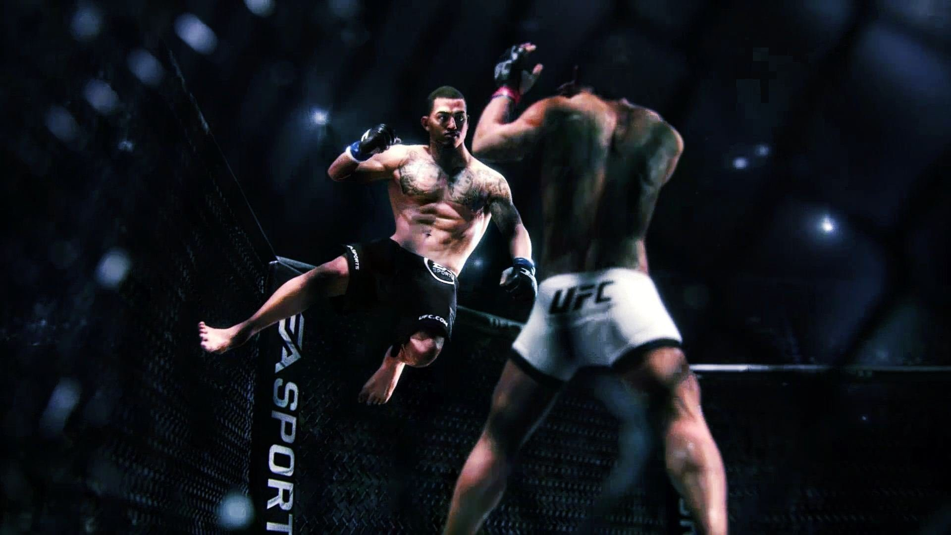 how to get free energy in ufc mobile