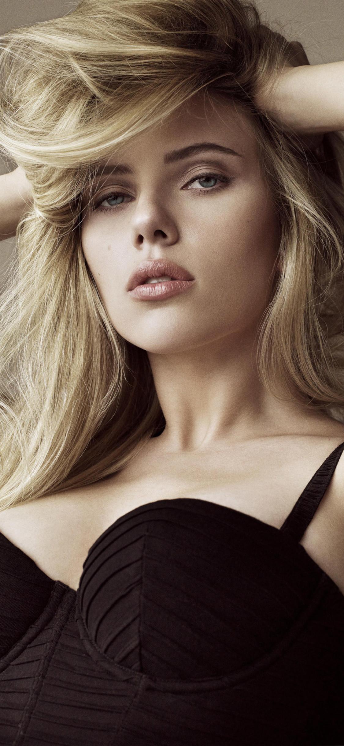 Scarlett Johansson Iphone Wallpaper 88 Images